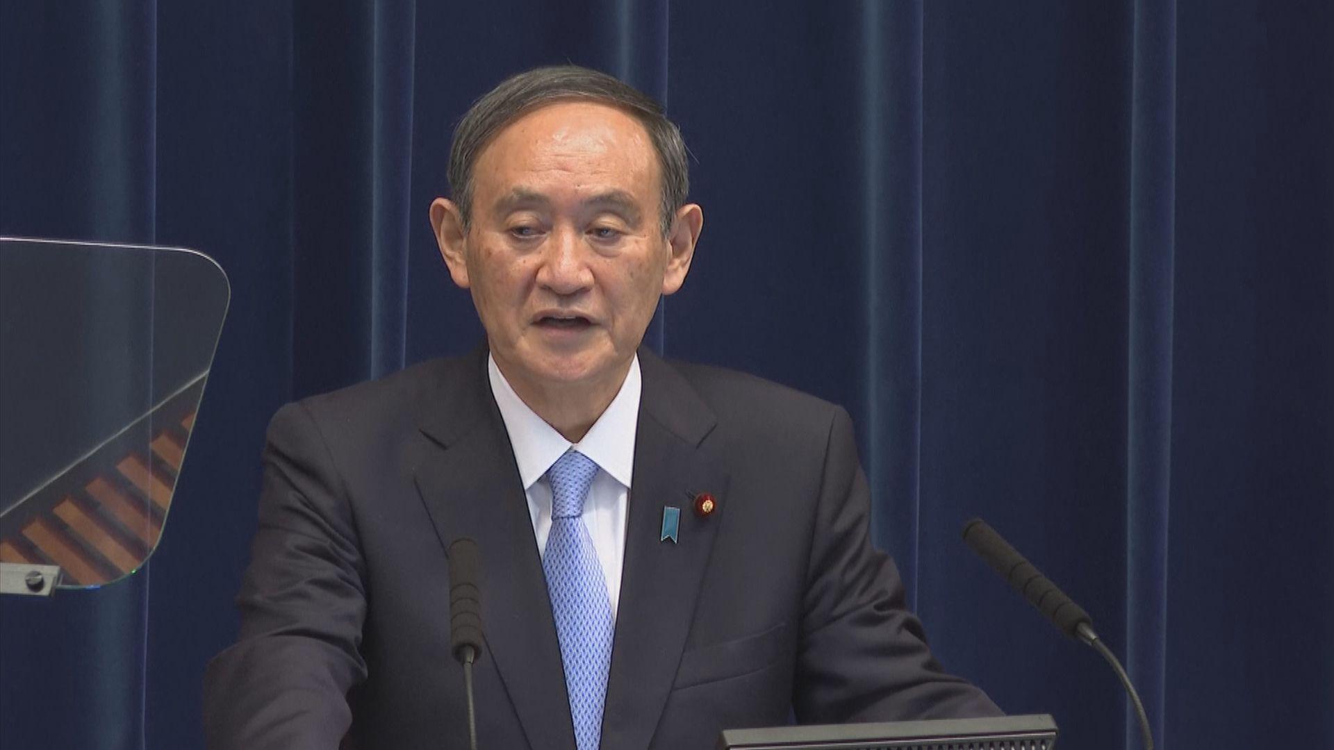 日本首都圈緊急事態宣言延長兩周