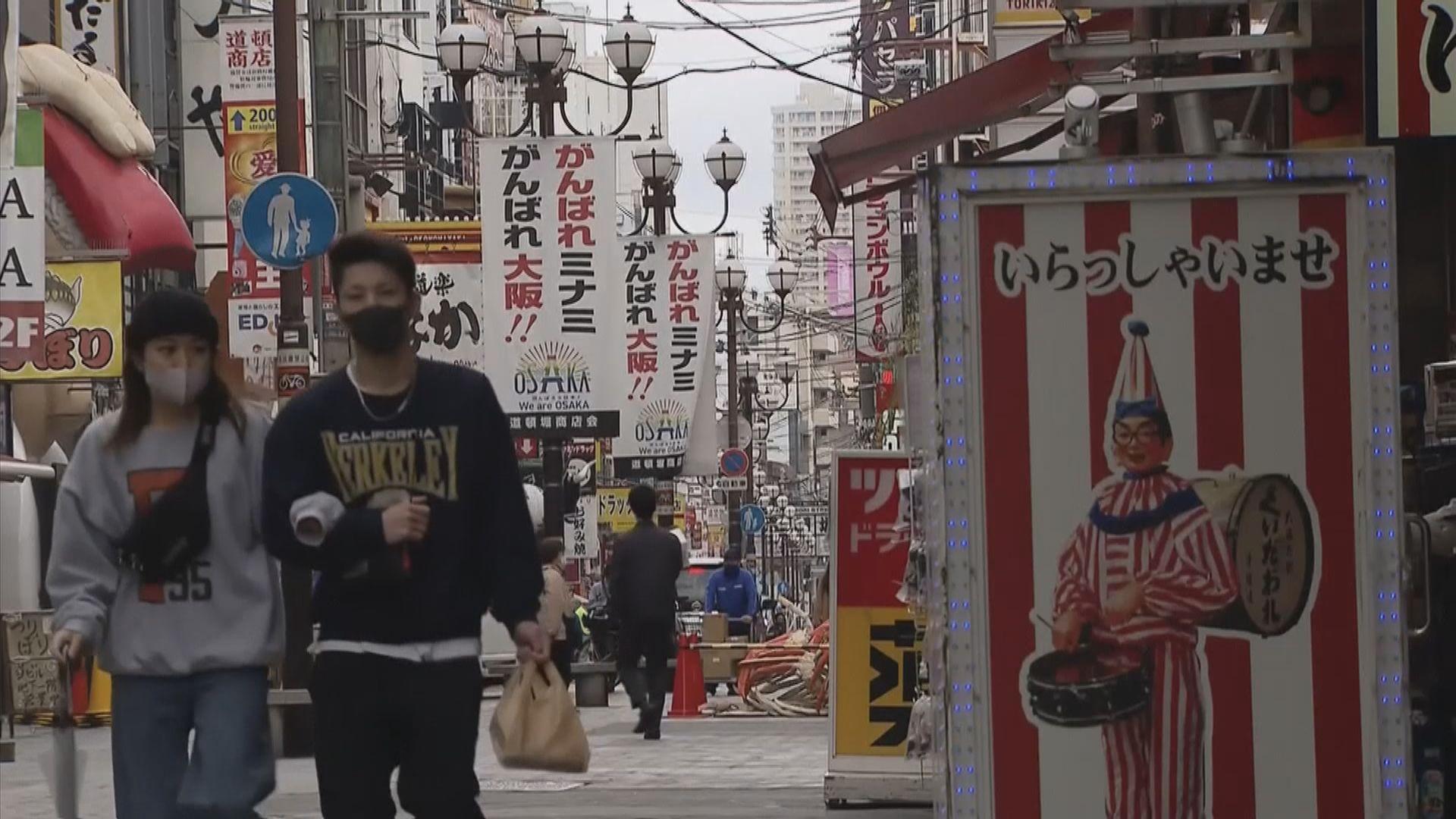 日本將向四都府縣發緊急事態宣言 冀遏疫情於長假擴大