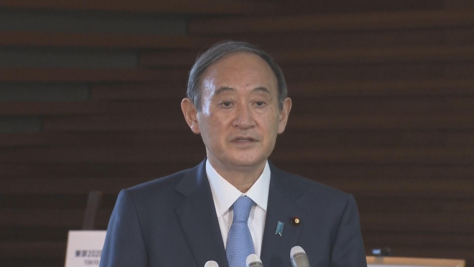 日本朝野政黨同意舉行黨首討論會辯論是否舉辦奧運
