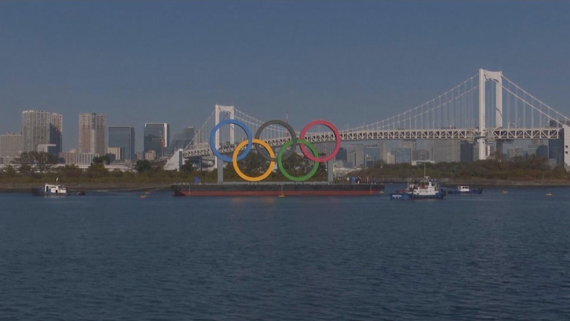 東京都增673宗確診 菅義偉:奧運或要閉門作賽