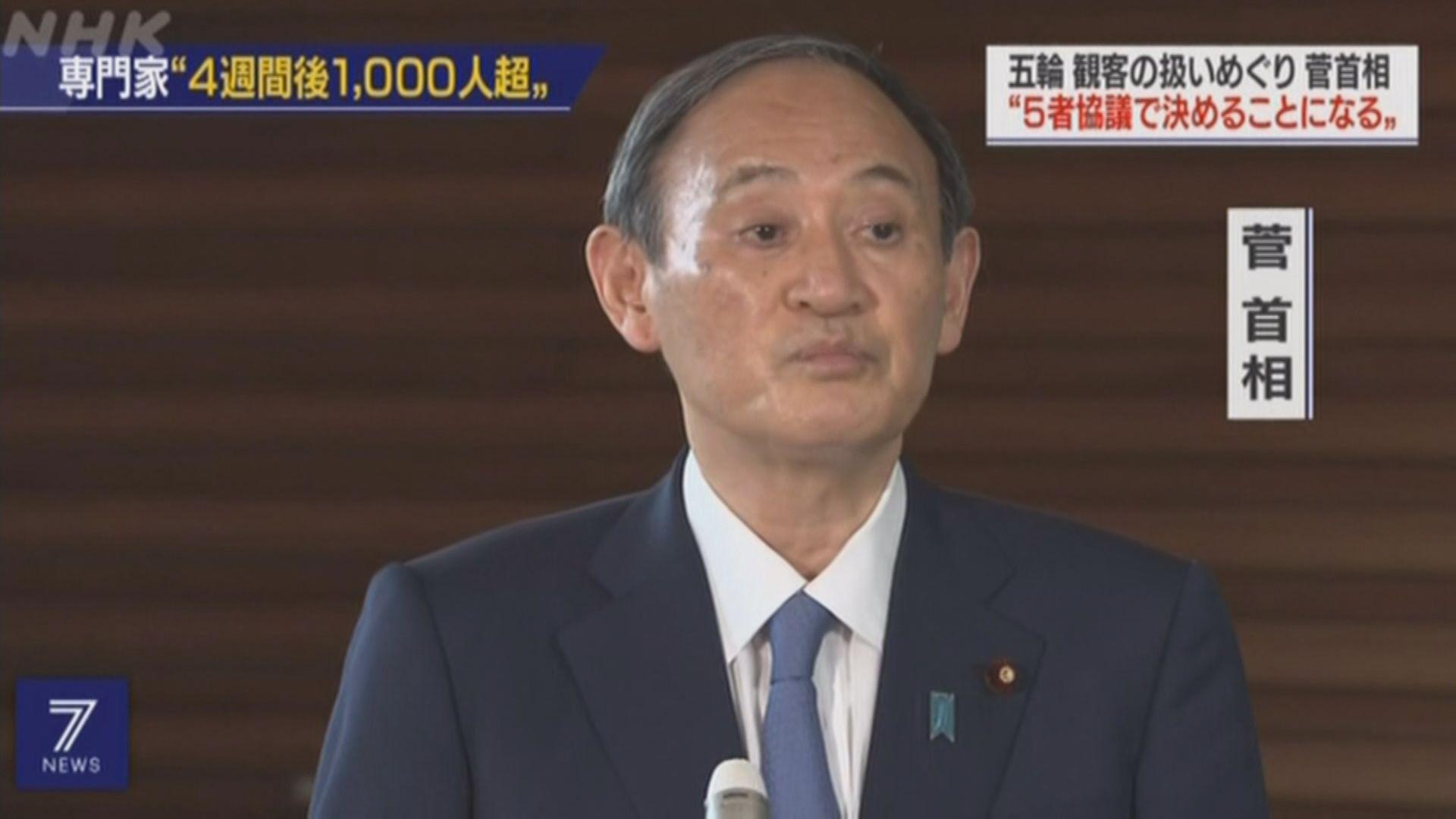 日本增673宗確診 專家警告Delta病毒引發疫情或會擴大
