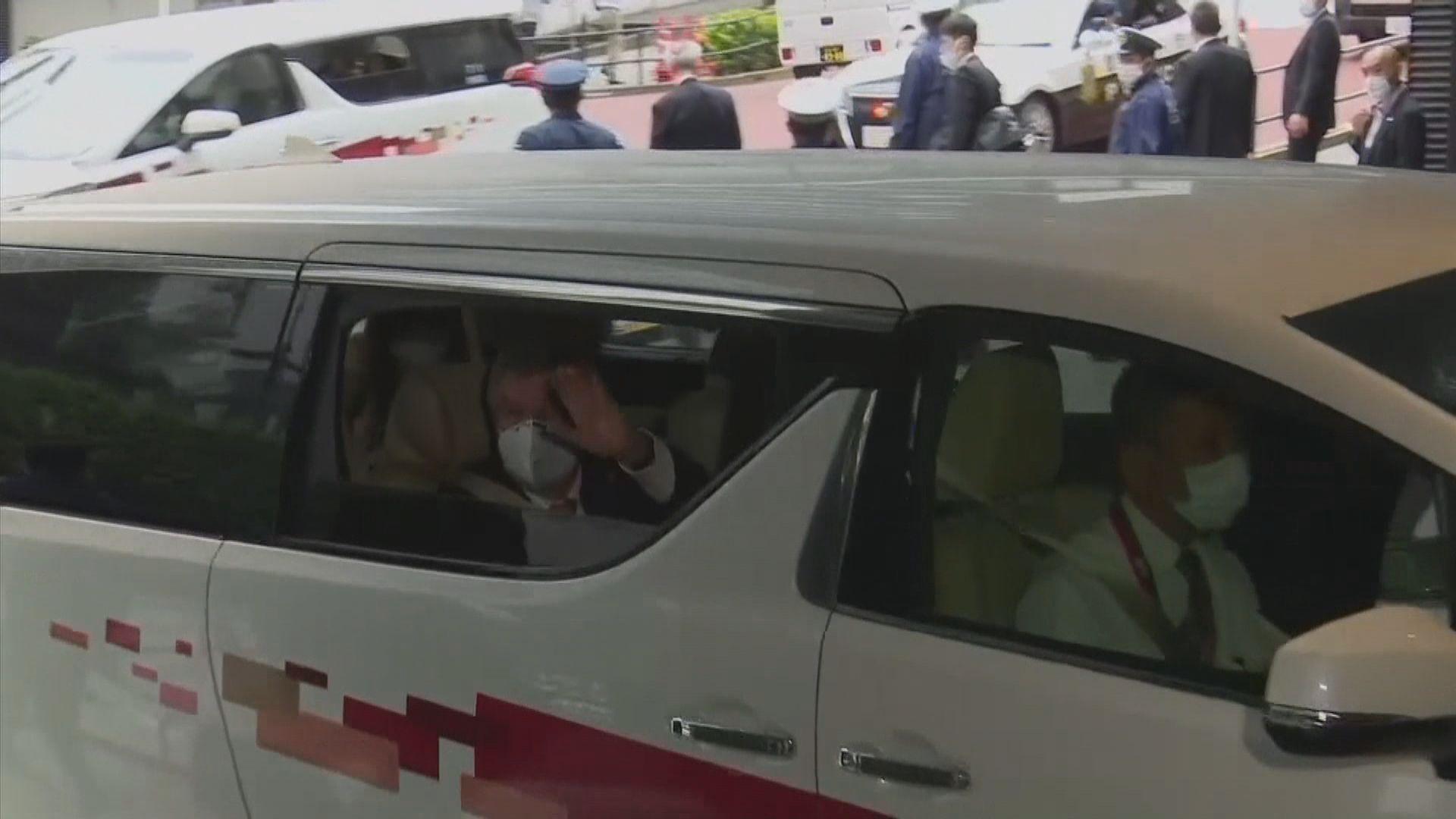 東京進入緊急狀態 國際奧委會主席抵日商現場觀眾安排