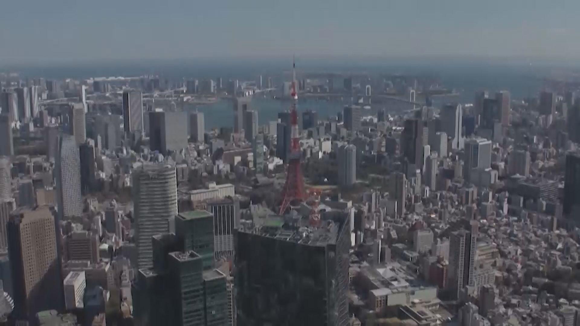 日本增逾萬宗新冠確診 創單日新高