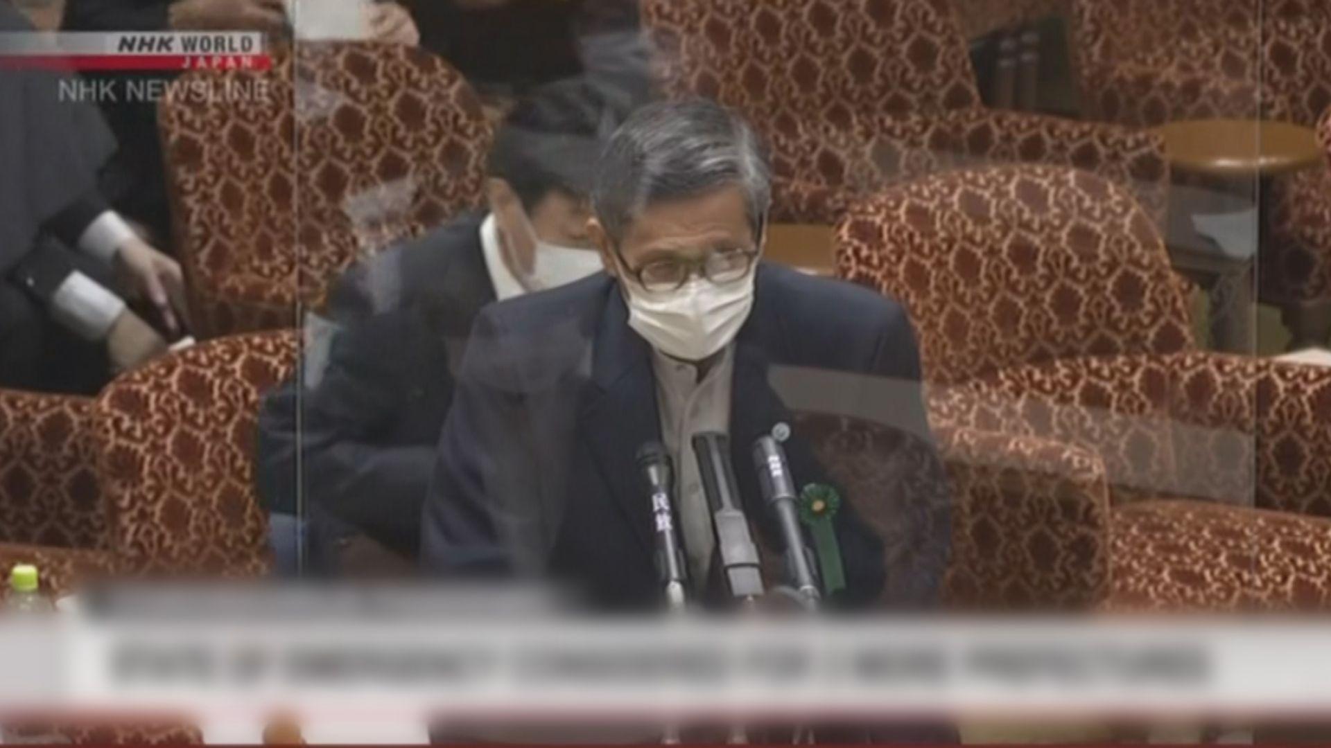 日本增逾萬宗確診 周五決定是否擴大緊急狀態