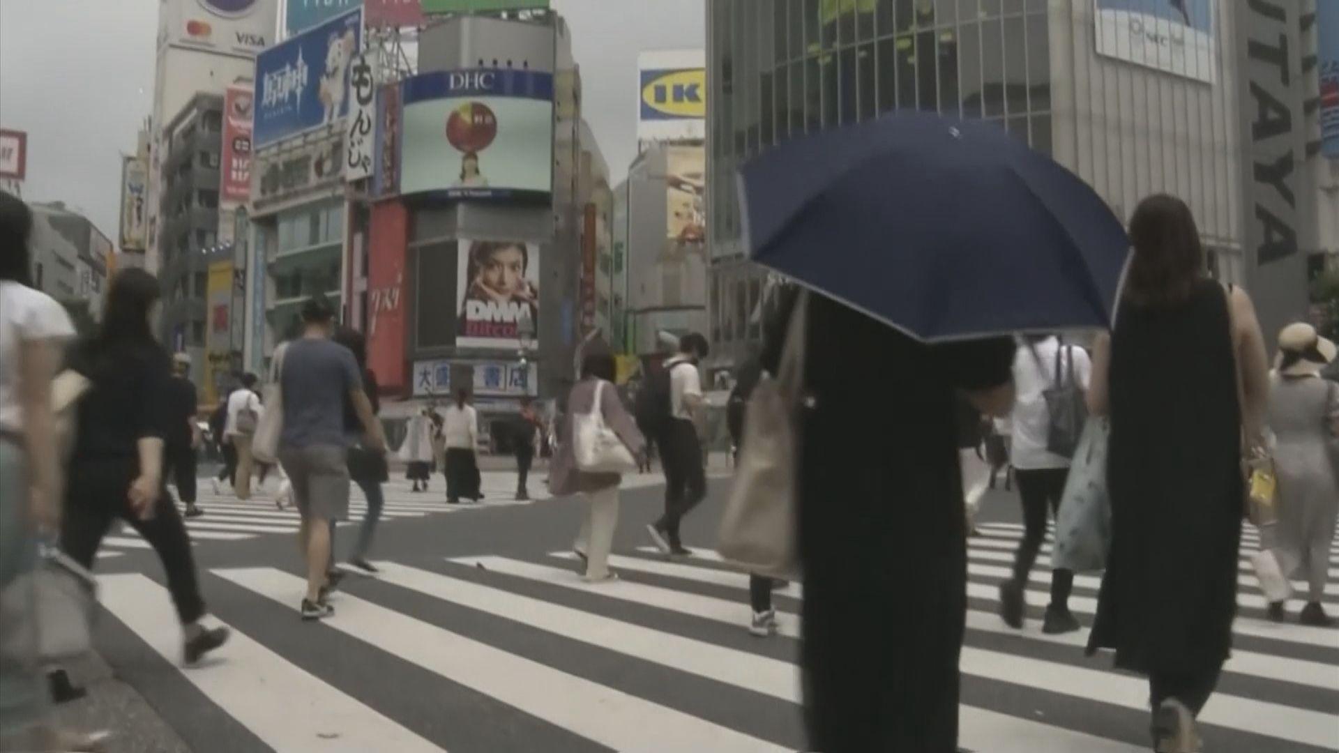 日本料下午公布擴大防止蔓延措施至福島等八縣