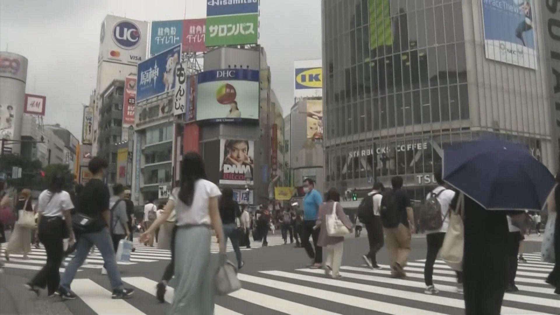 日本擴大防止蔓延措施至福島等八縣