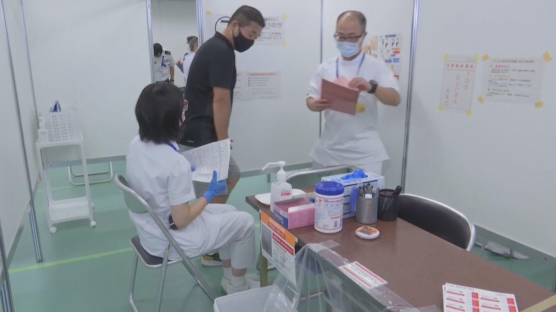 日本出現首宗青少年感染新冠病毒死亡病例