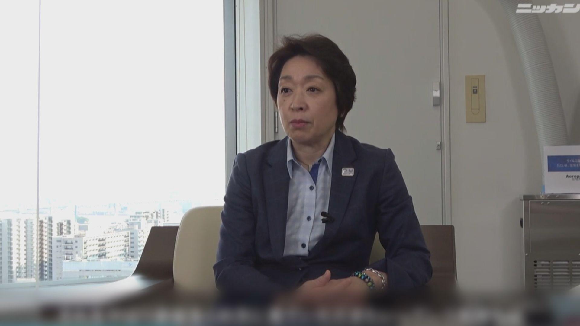 東京奧組委:東奧不會取消或再延期 若疫情惡化或閉門作賽