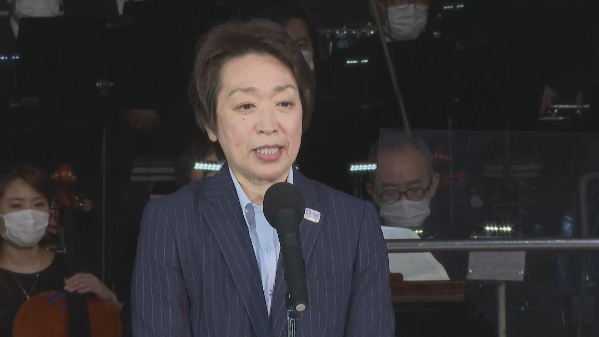 日本介紹東奧頒獎安排 奧組委:不會取消或再延期