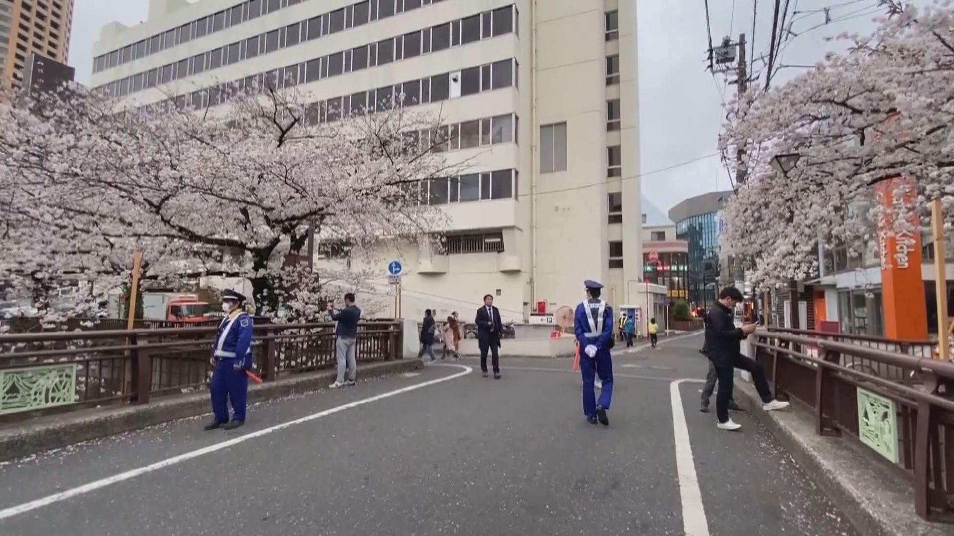 東京都要求中央政府延長緊急狀態