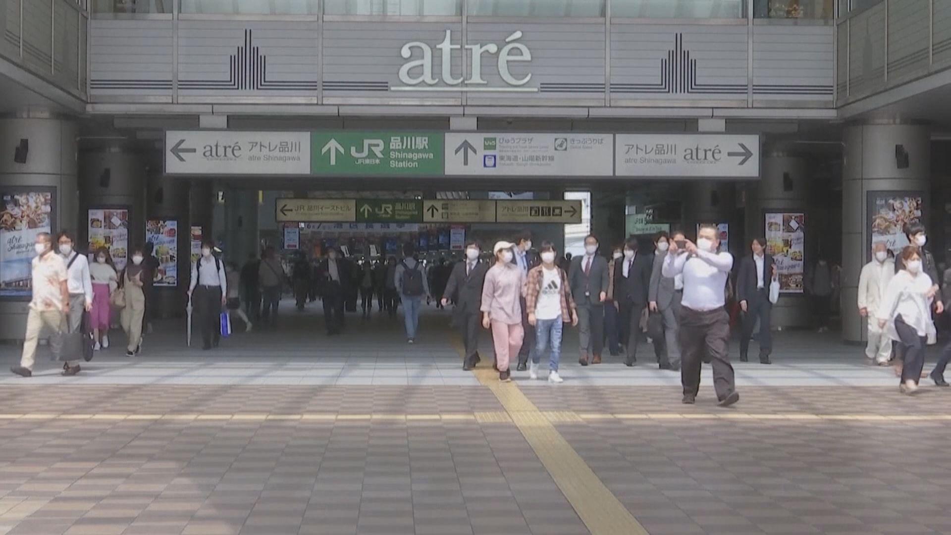 東京新增314宗確診 菅義偉否認本地遊計劃加劇疫情