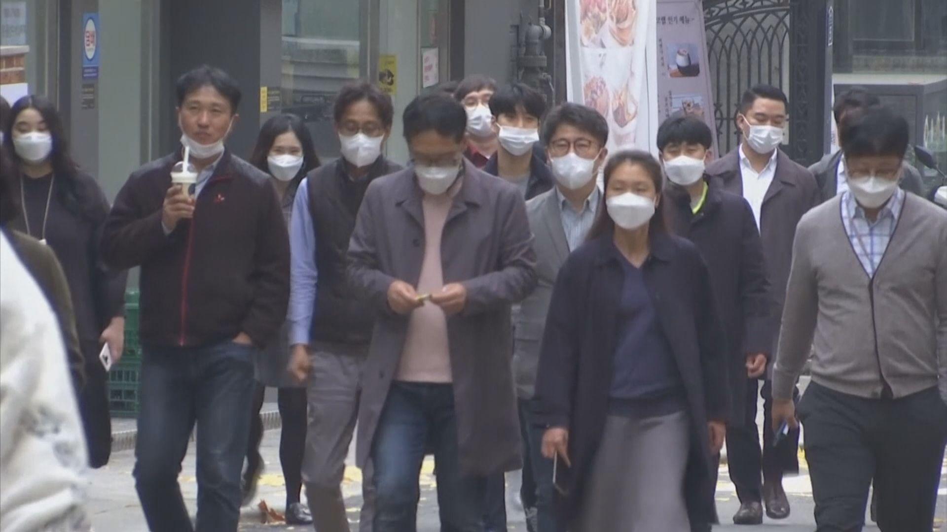 東京都增570宗新冠個案再創單日新高