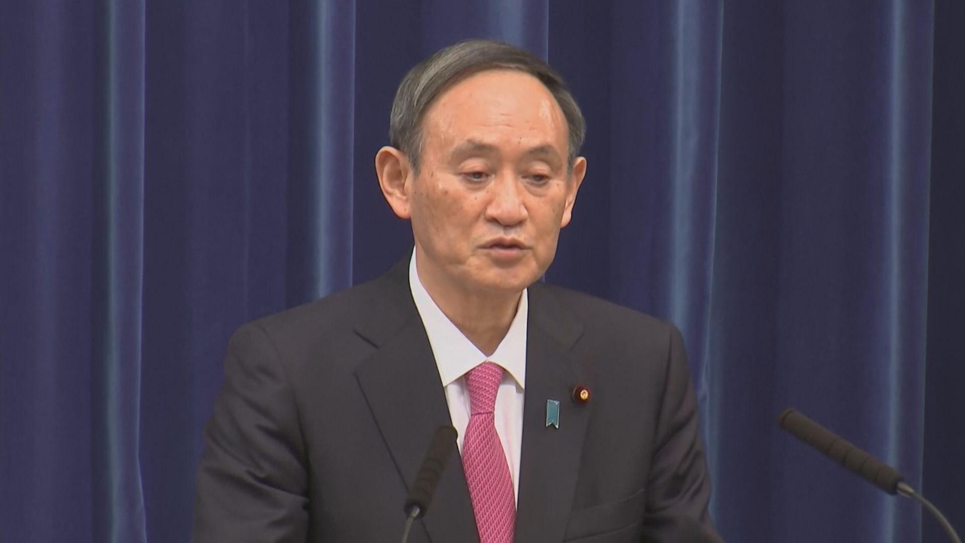 日本增逾3700宗確診 菅義偉:暫不頒布緊急狀態