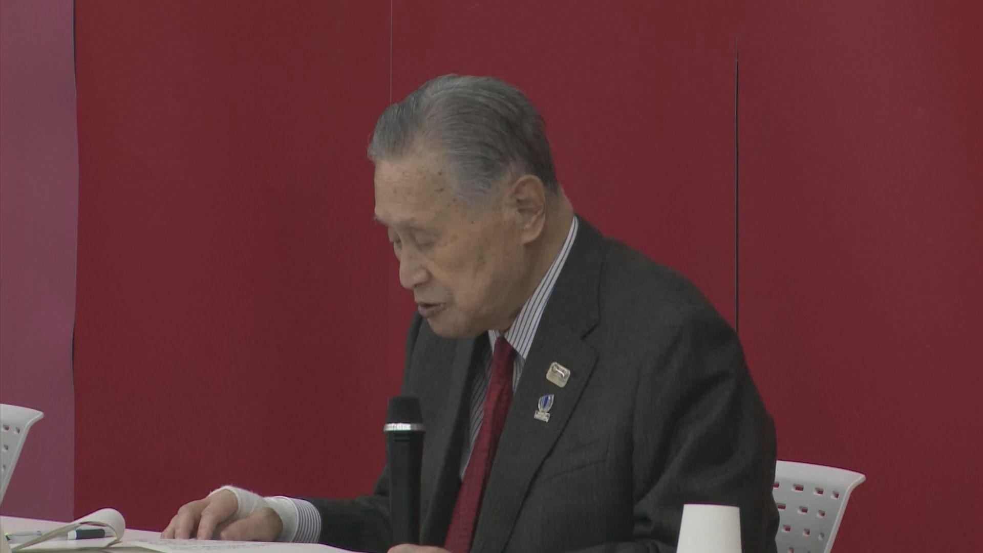 日本單日增近7000確診個案 1809宗來自東京都