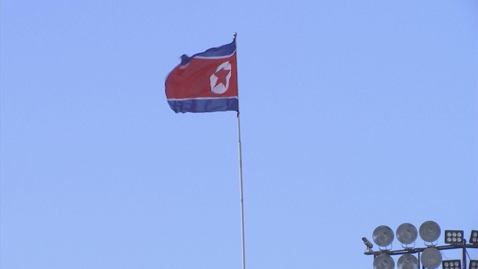北韓周一安排航班送首批外國人離境