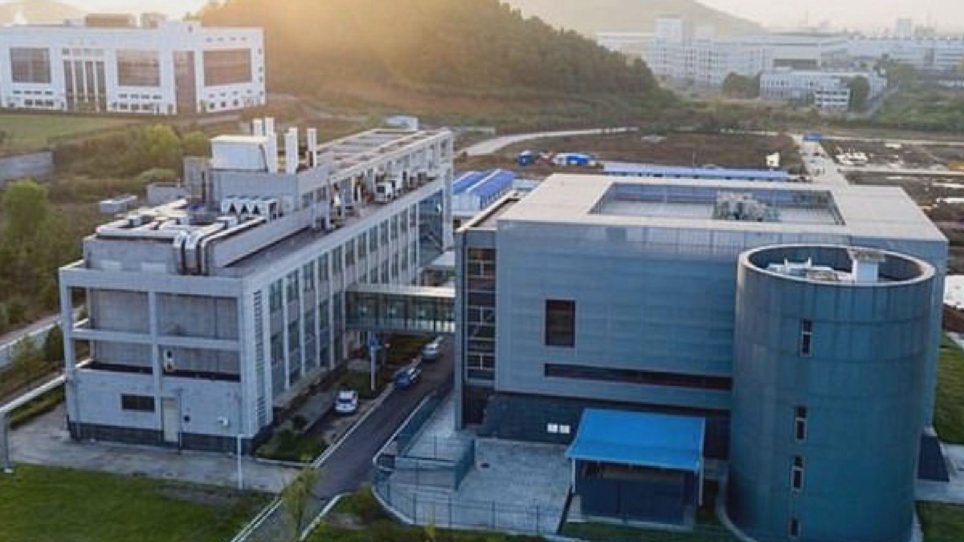 美媒指新冠病毒由武漢實驗室外洩 中方:毫無科學根據