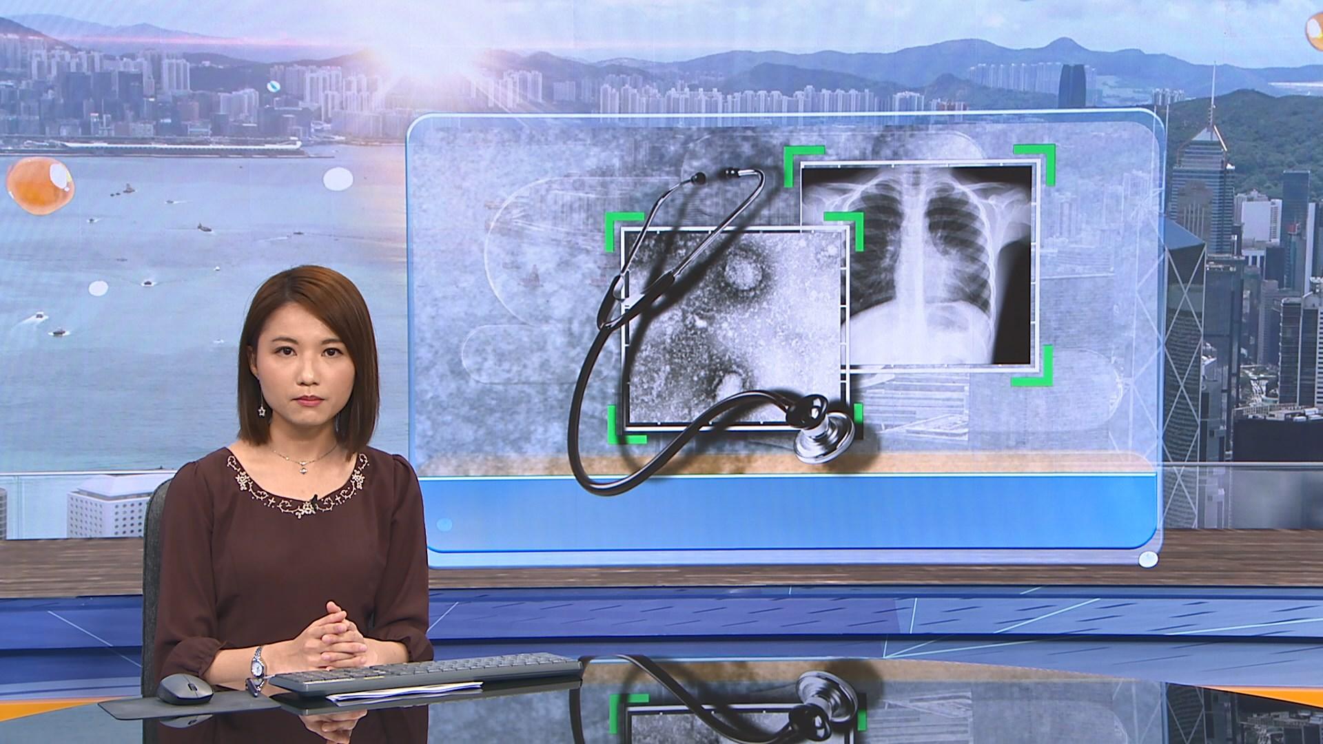 【新型肺炎】湖北省病例激增至2714宗