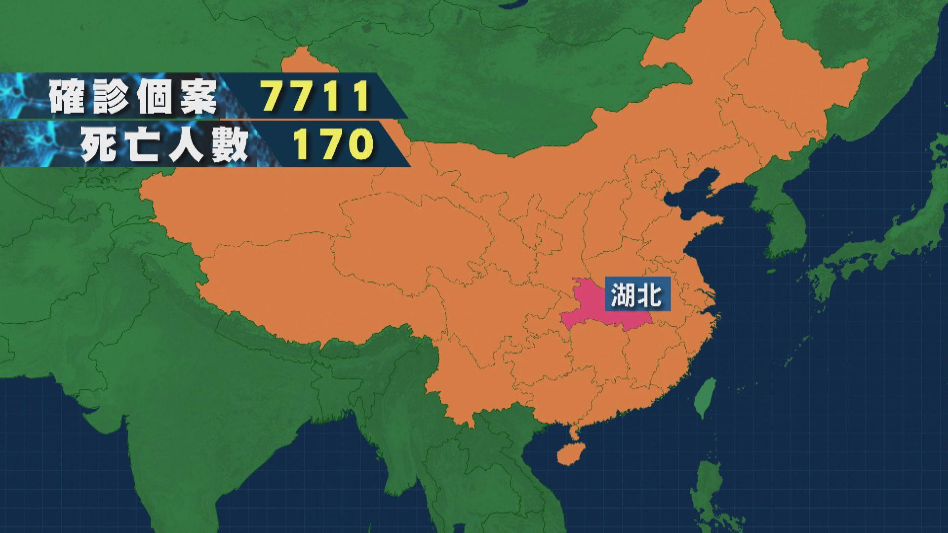 西藏出現首宗確診個案