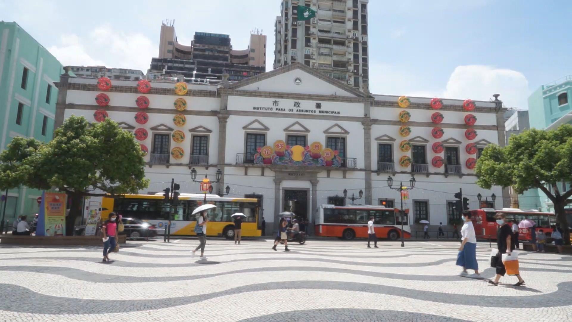澳門:香港須連續28日無本地個案才可便利通關