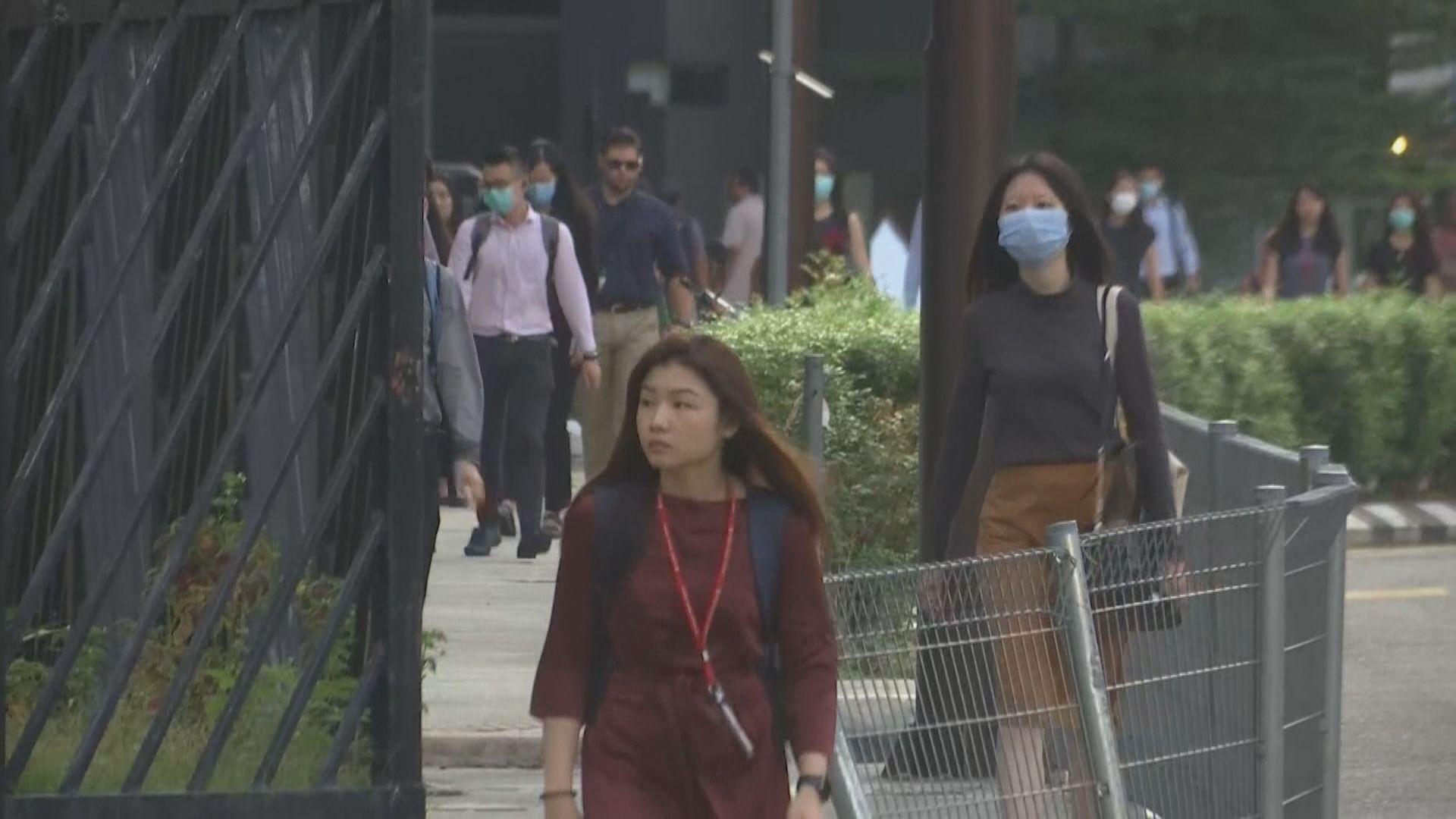馬來西亞發現新冠病毒變種 傳播速度快十倍