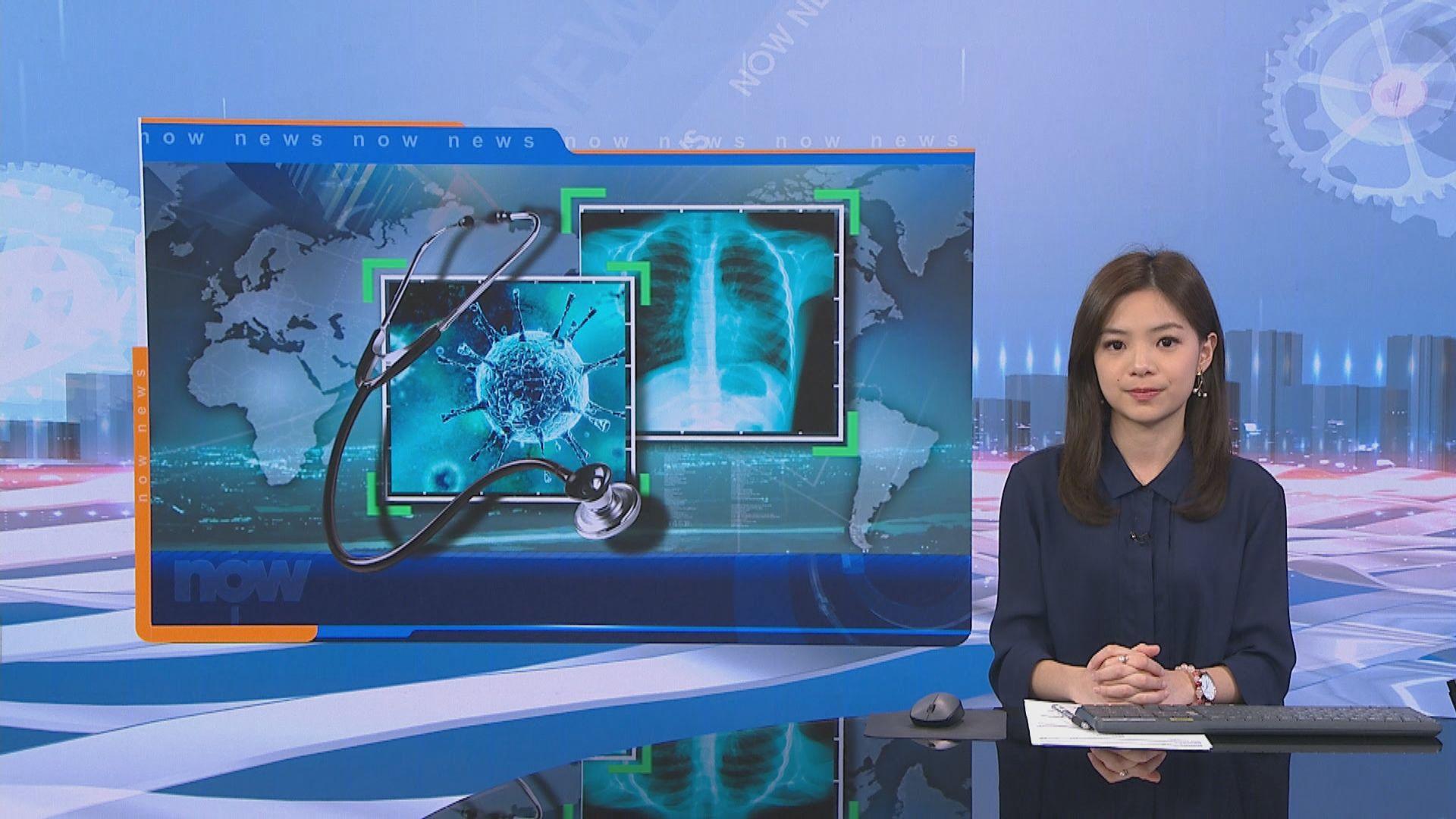 深圳出現3宗社區感染病例