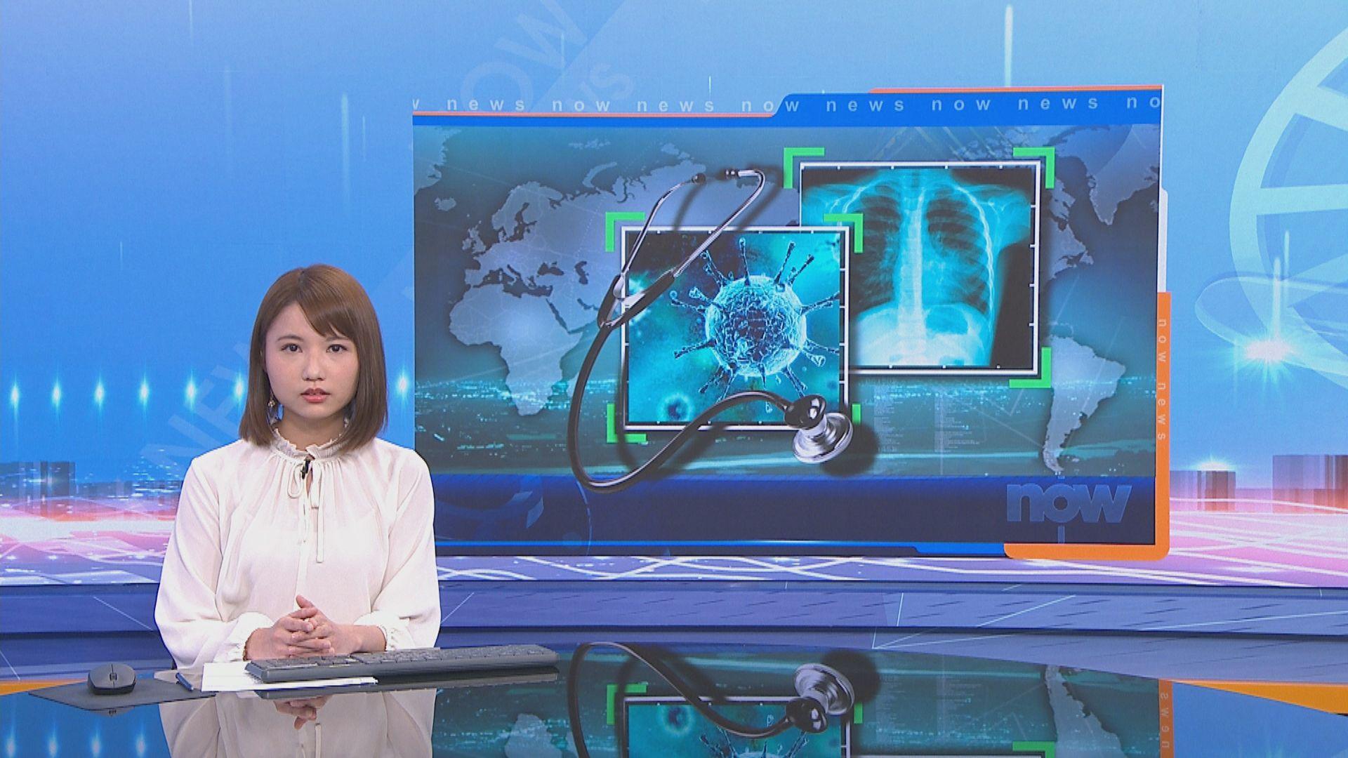 南韓早上公布增476宗確診個案 累計逾4200宗