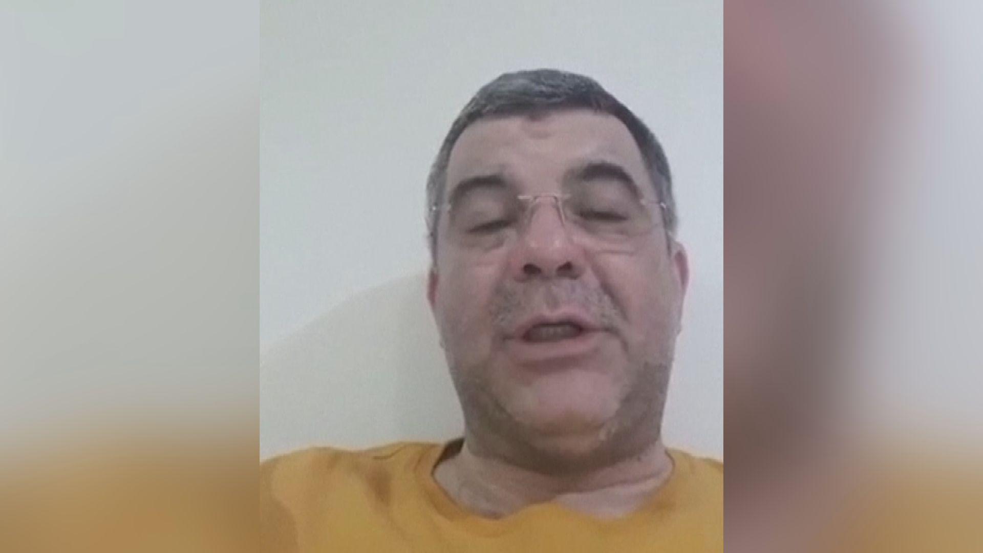 伊朗確診個案增加 衛生部副部長亦感染