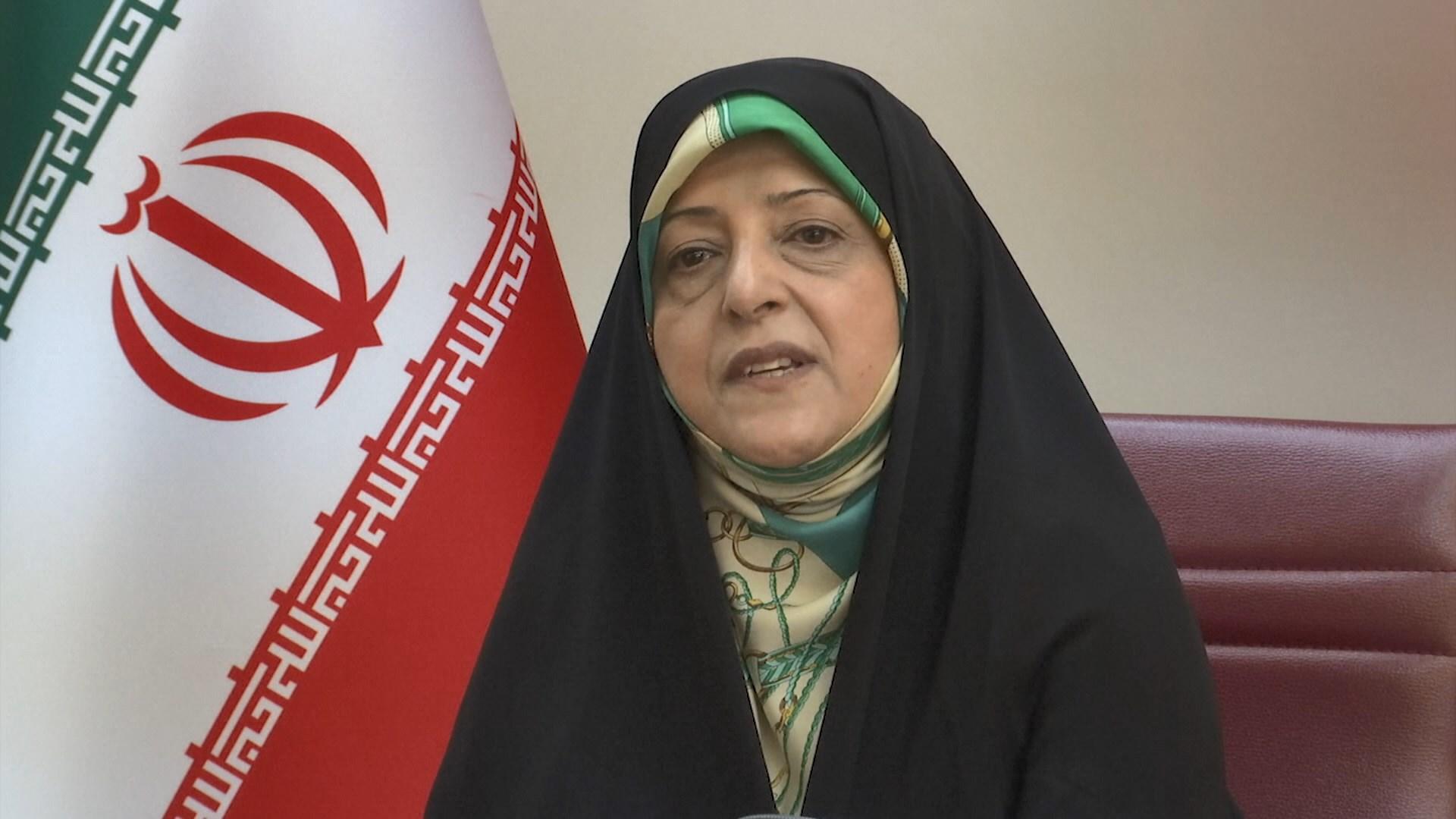 伊朗最少七名高層官員確診