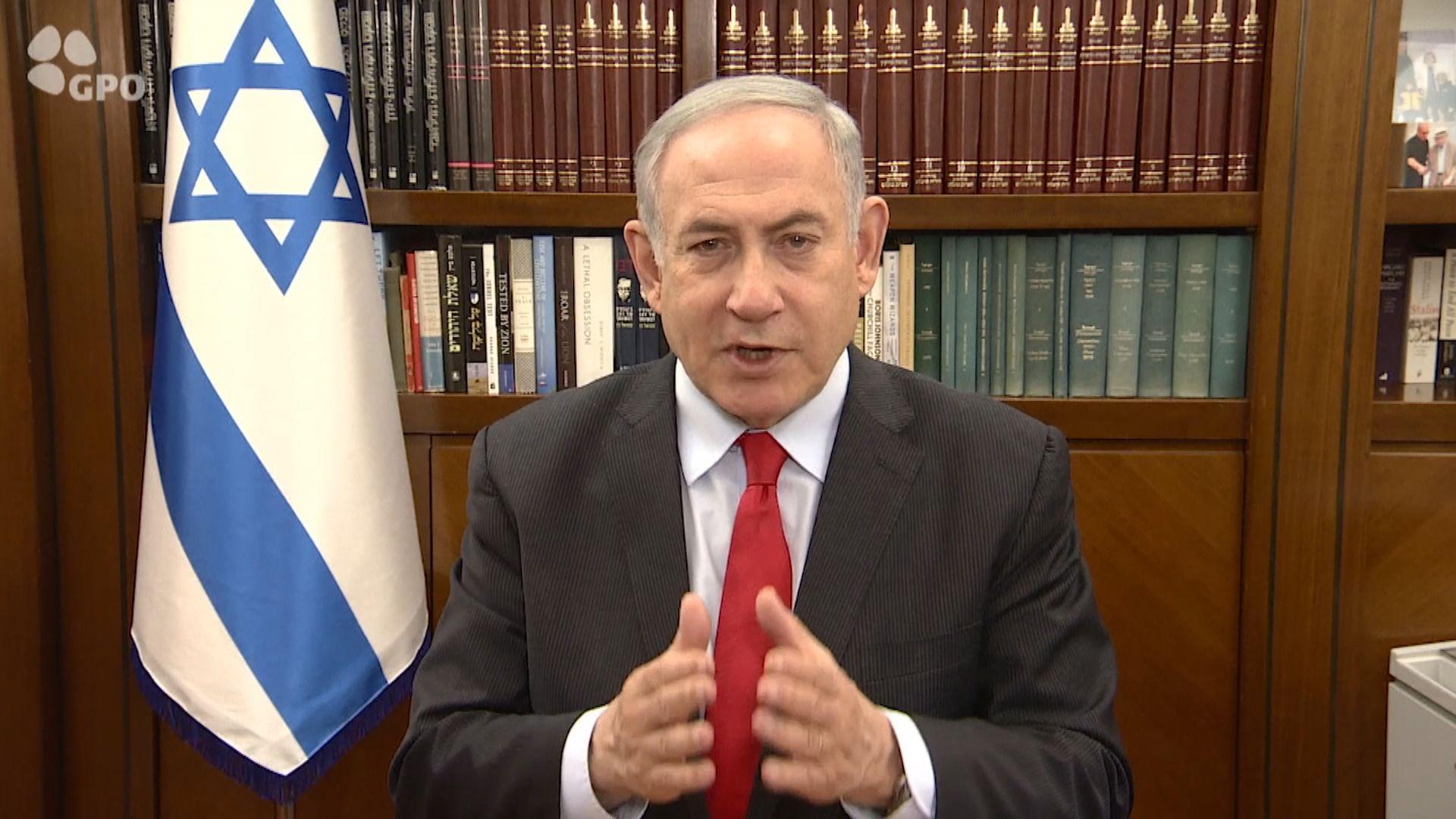 以色列宣布入境者須居家隔離兩周