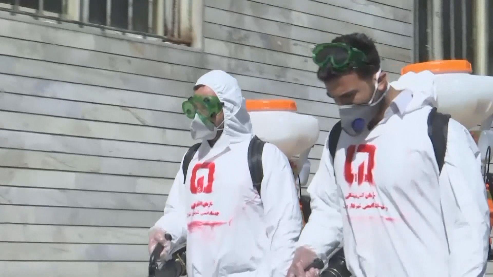 中東多國因應疫情將實施新限制措施