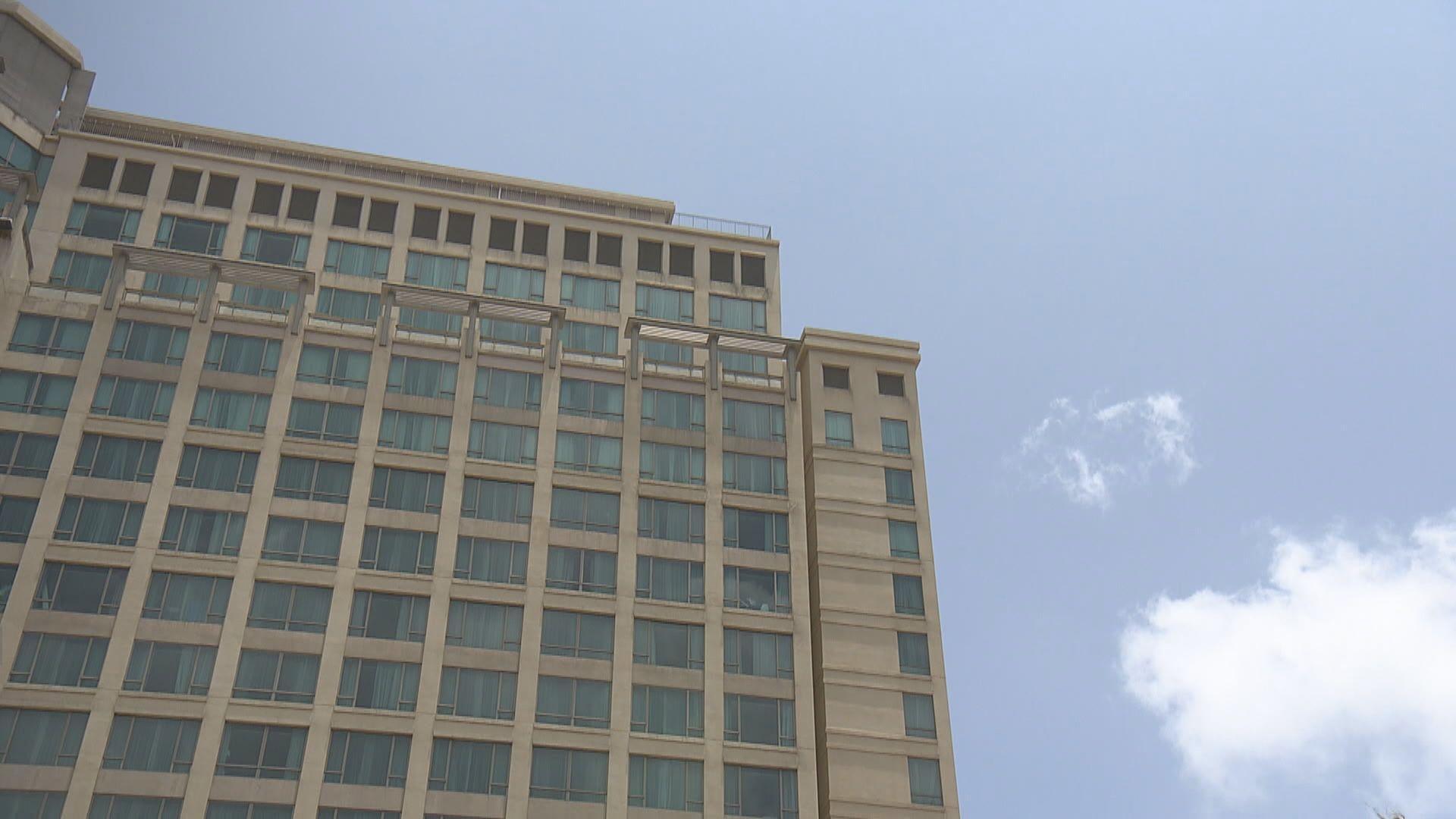 政府修訂預防及控制疾病規例 酒店房間將受限聚令規管
