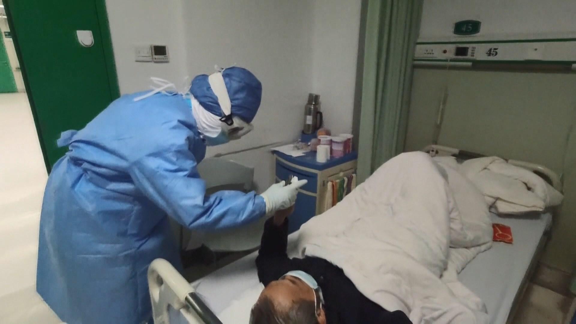 美國展開瑞德西韋臨床研究 治療新型肺炎患者