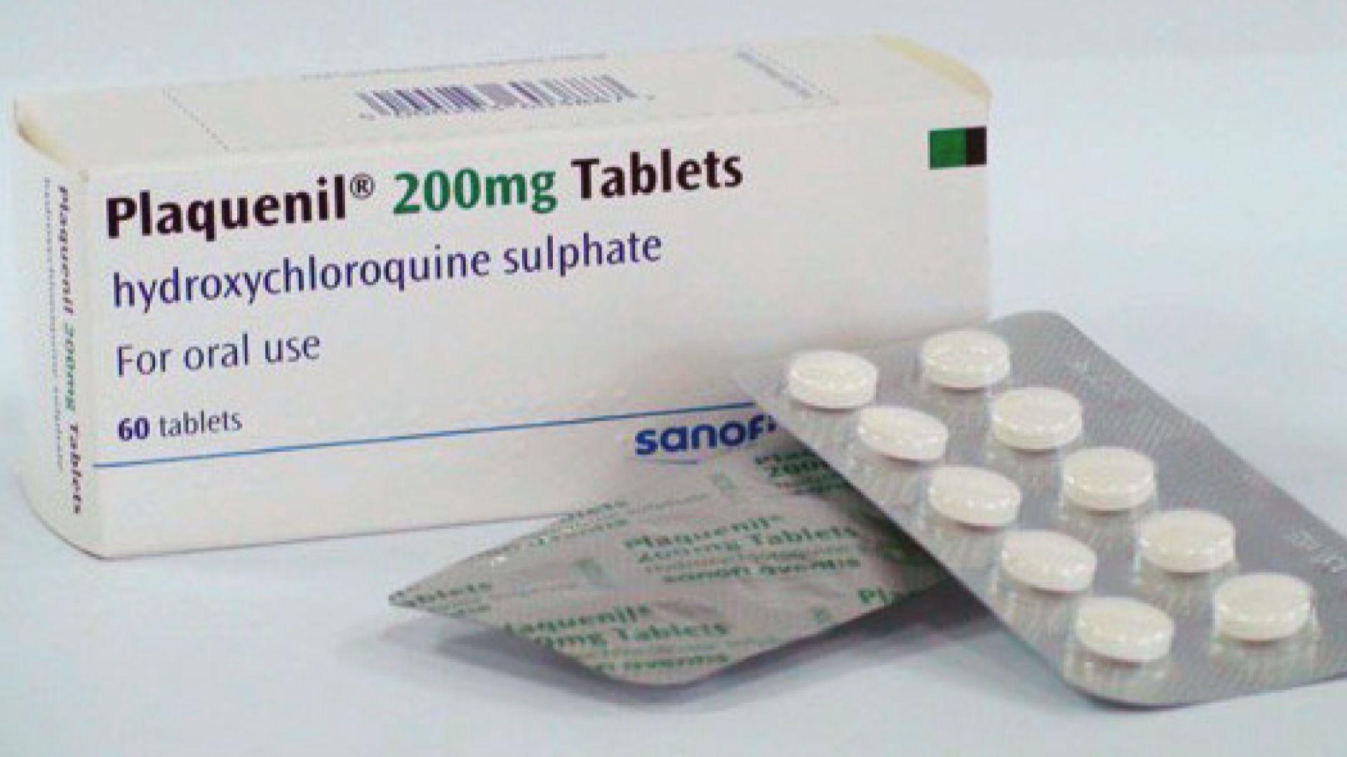特朗普再薦抗瘧疾藥治新冠病毒 底特律三千患者將試驗