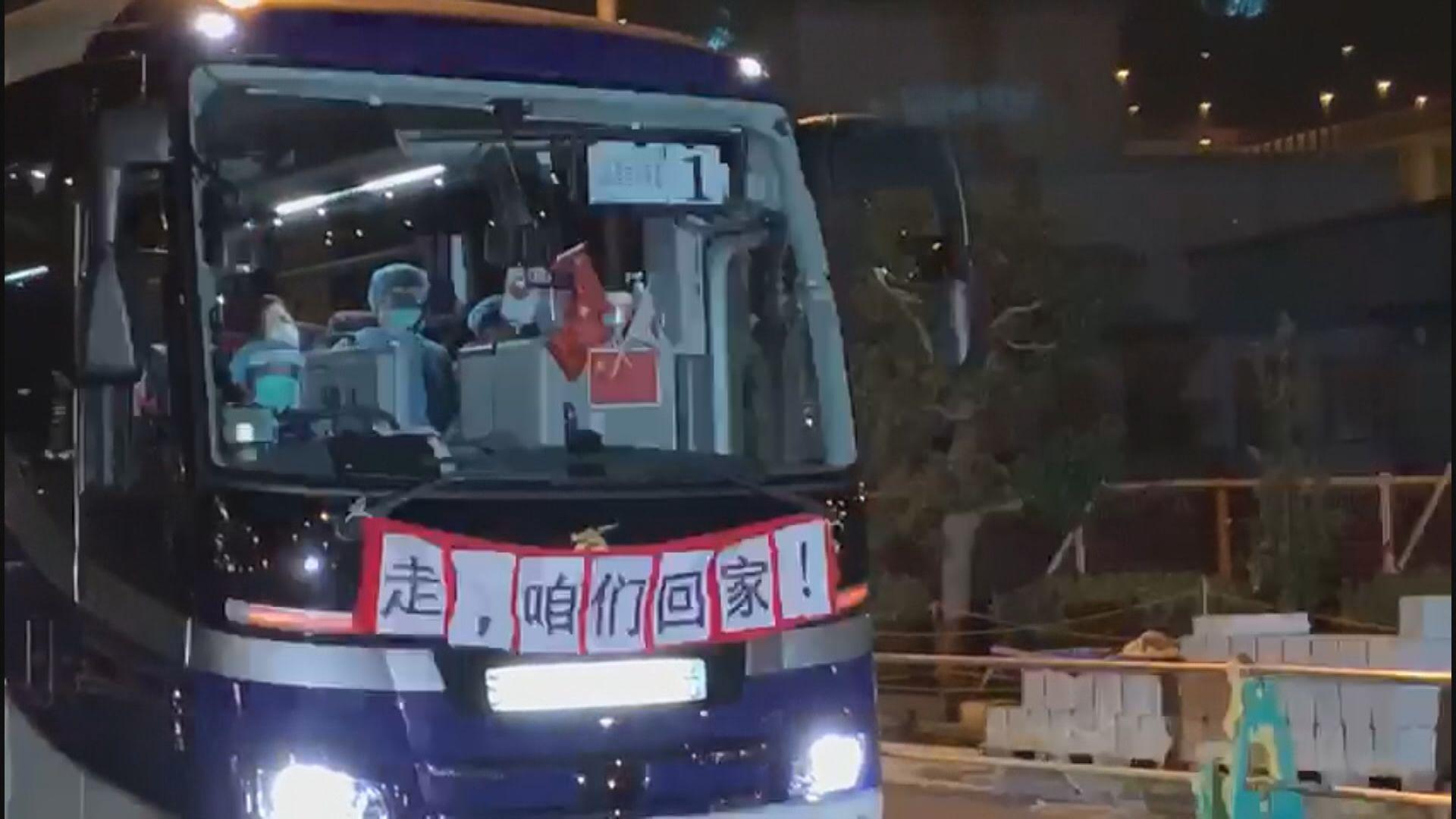 本港新增一宗確診 患者為鑽石公主號乘客