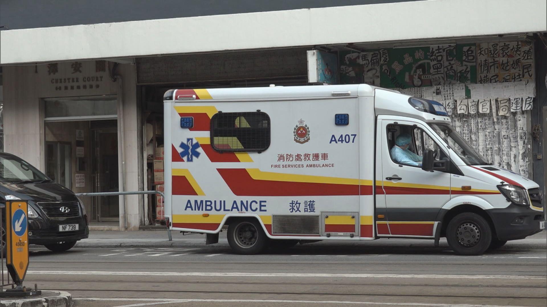鑽石公主號在日確診香港人 康復回港後再檢測呈陽性