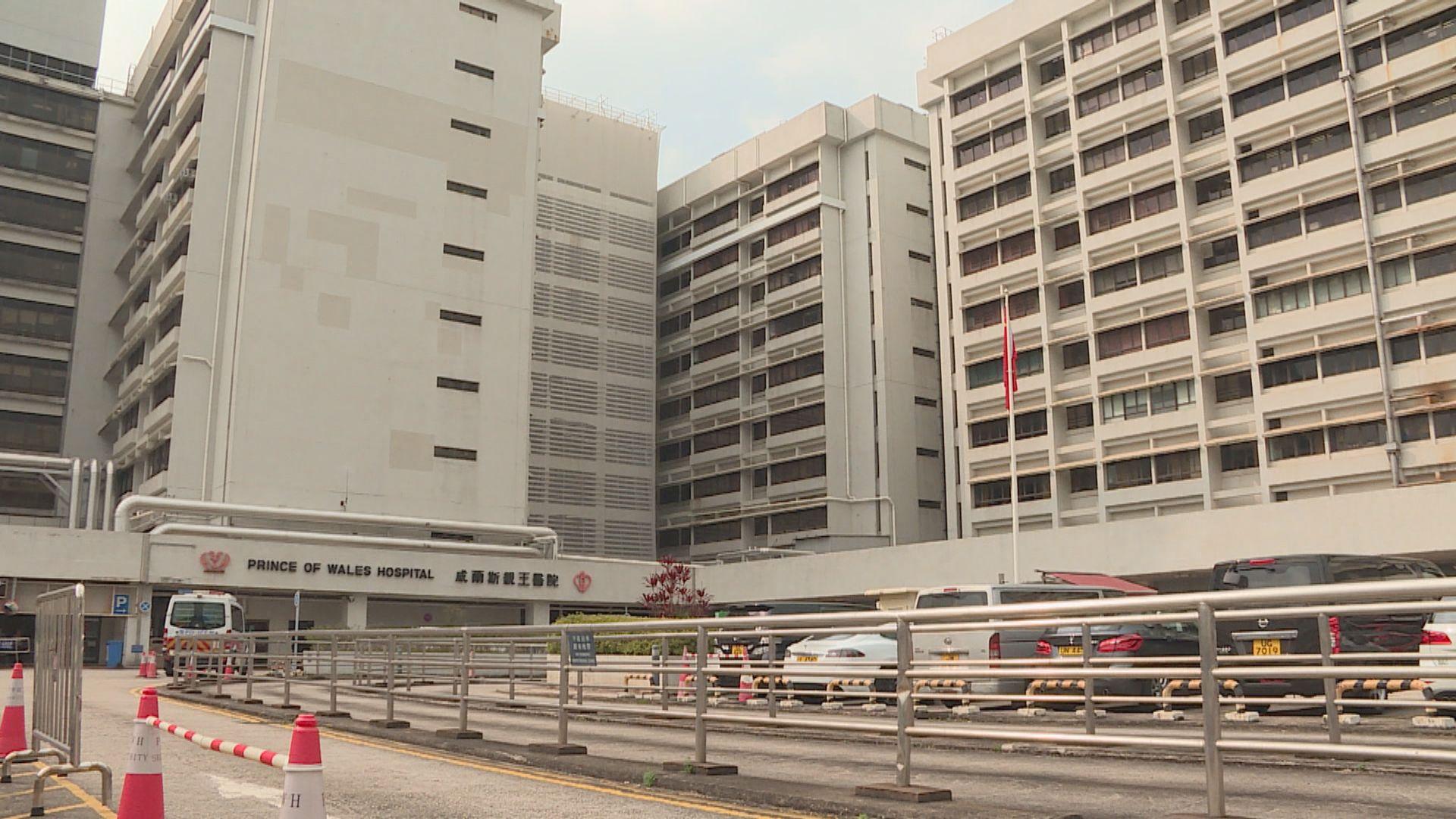 消息:一名曾負責機場檢疫的衞生署醫生初步確診