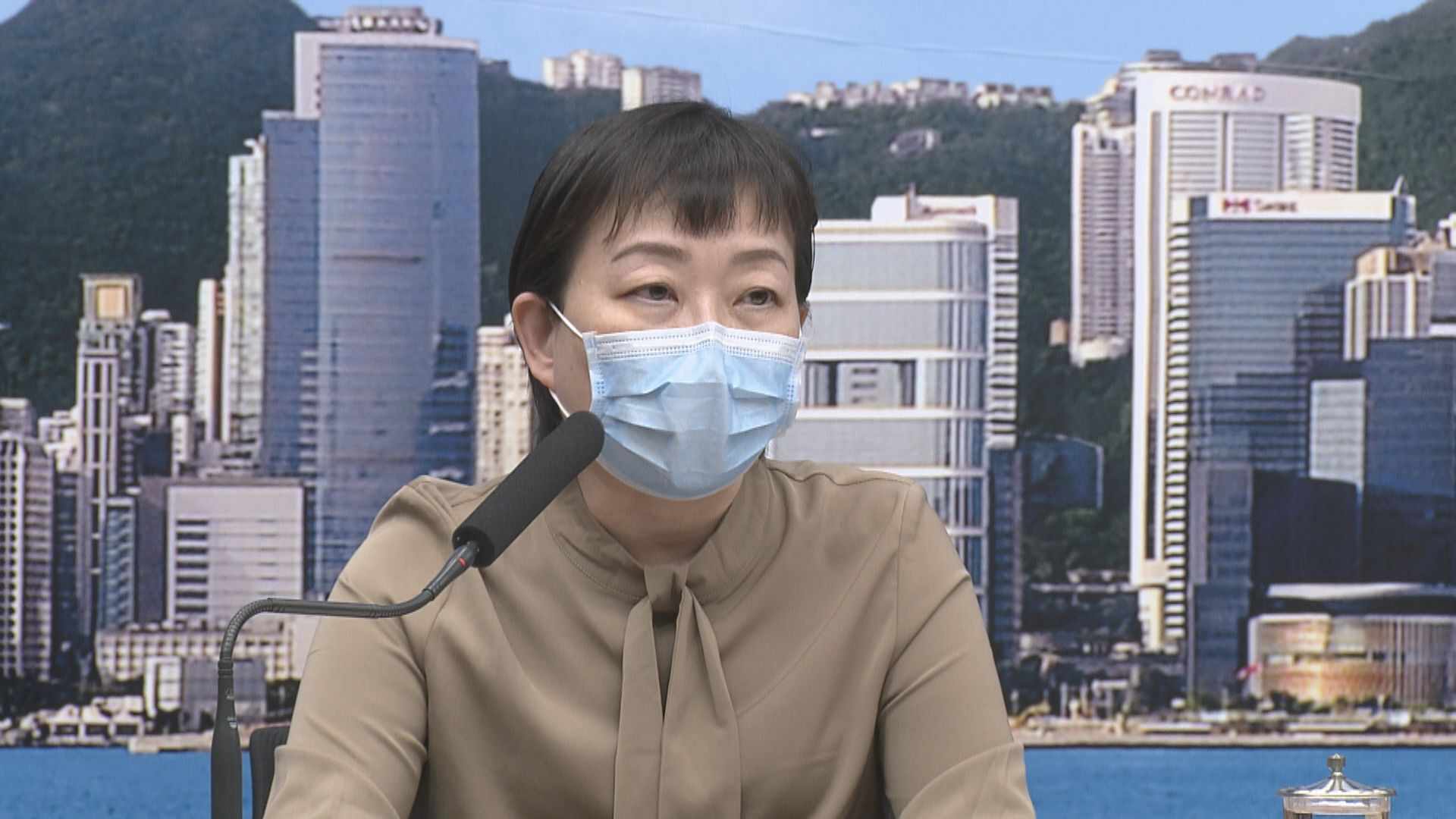 兩名本地個案患者同住大廈居民將安排病毒測試