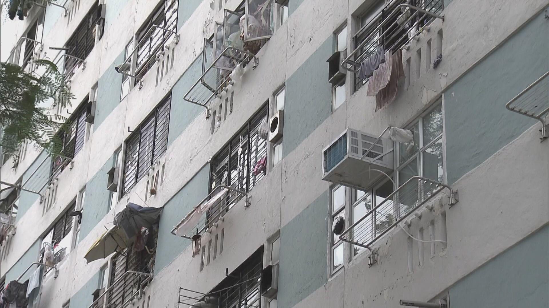 祿泉樓10號或12號室廁所氣喉相通 當局疏散部分住戶檢查有否改裝