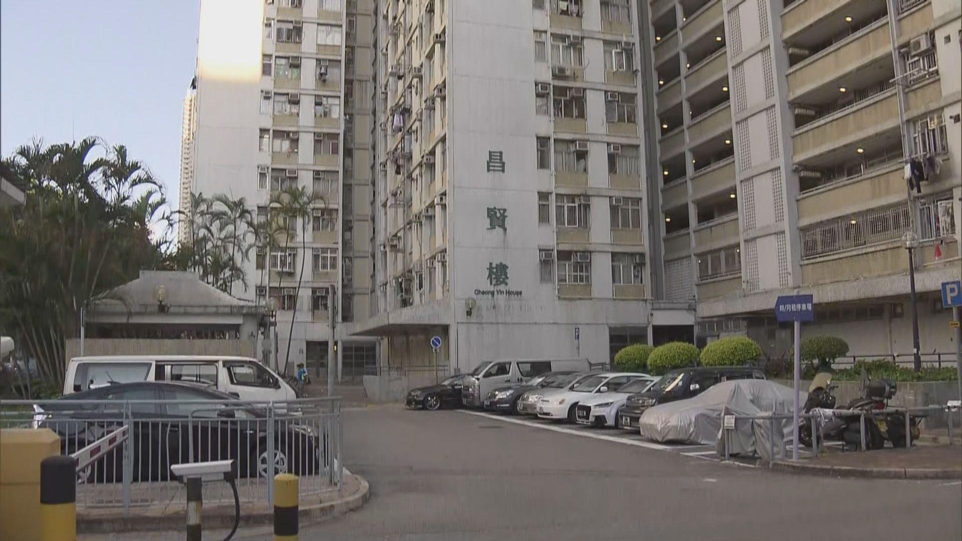 13宗個案感染源頭不明 患者居於多條公共屋邨