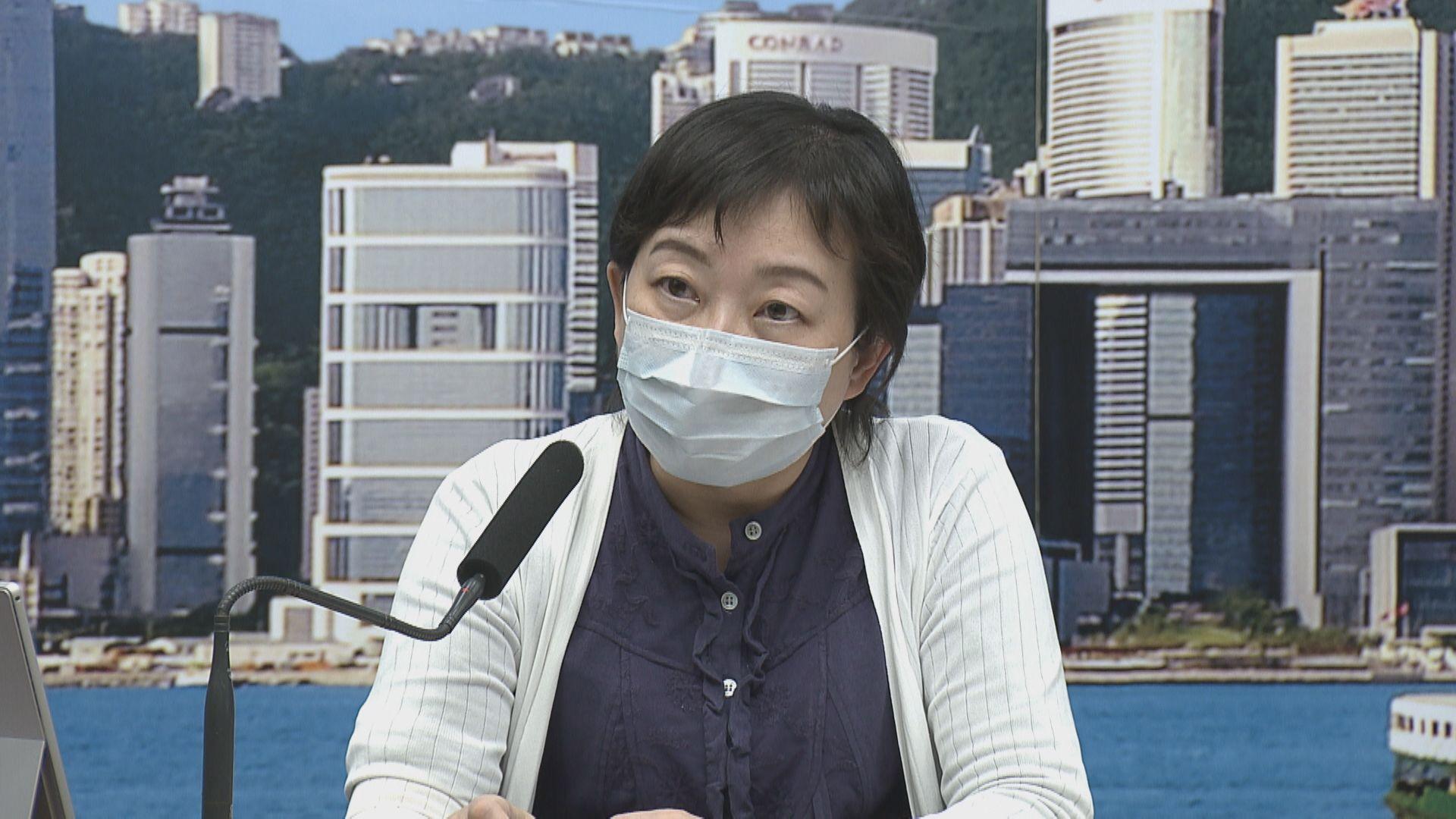 本港新增89宗確診個案 8宗為輸入個案