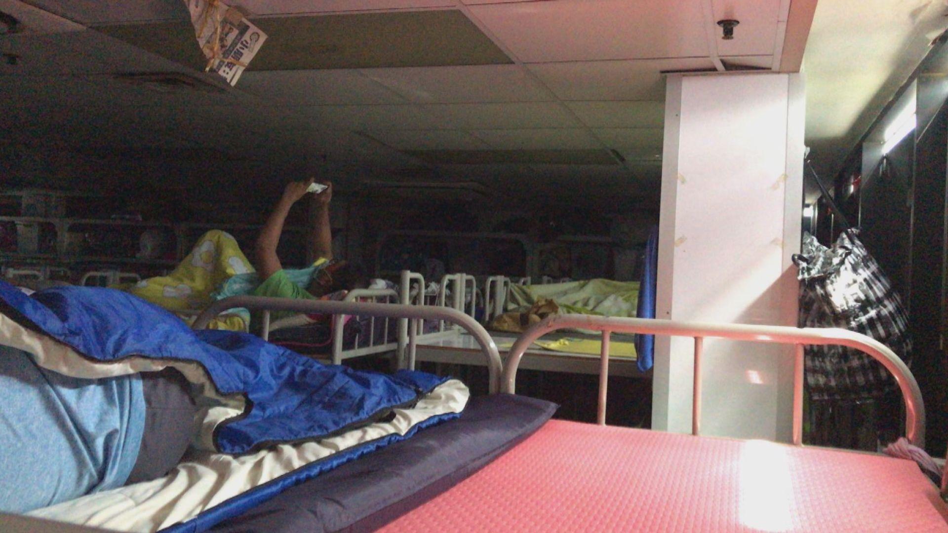 葵涌貨櫃碼頭增4感染 同一公司約120人要檢疫