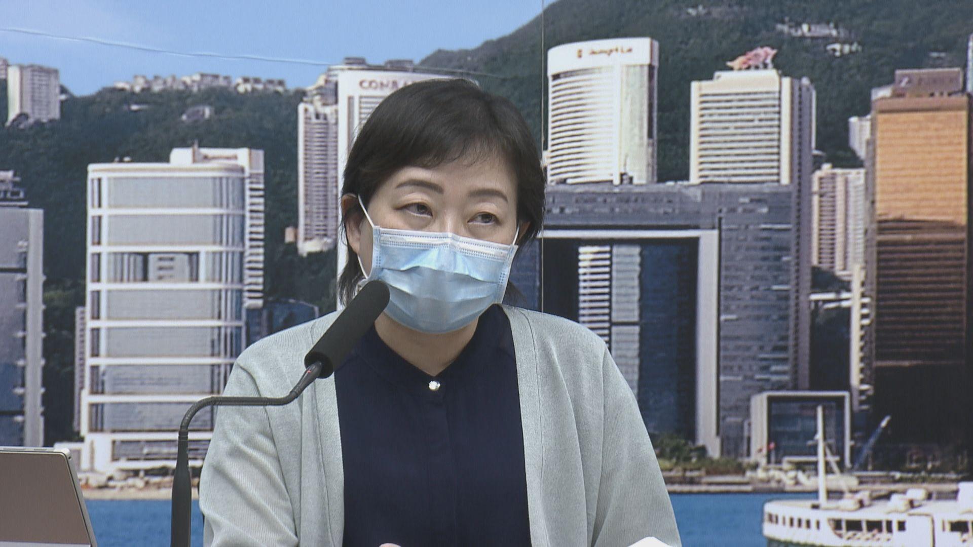 本港疑現首宗「再感染」個案 專家研究是否二次感染