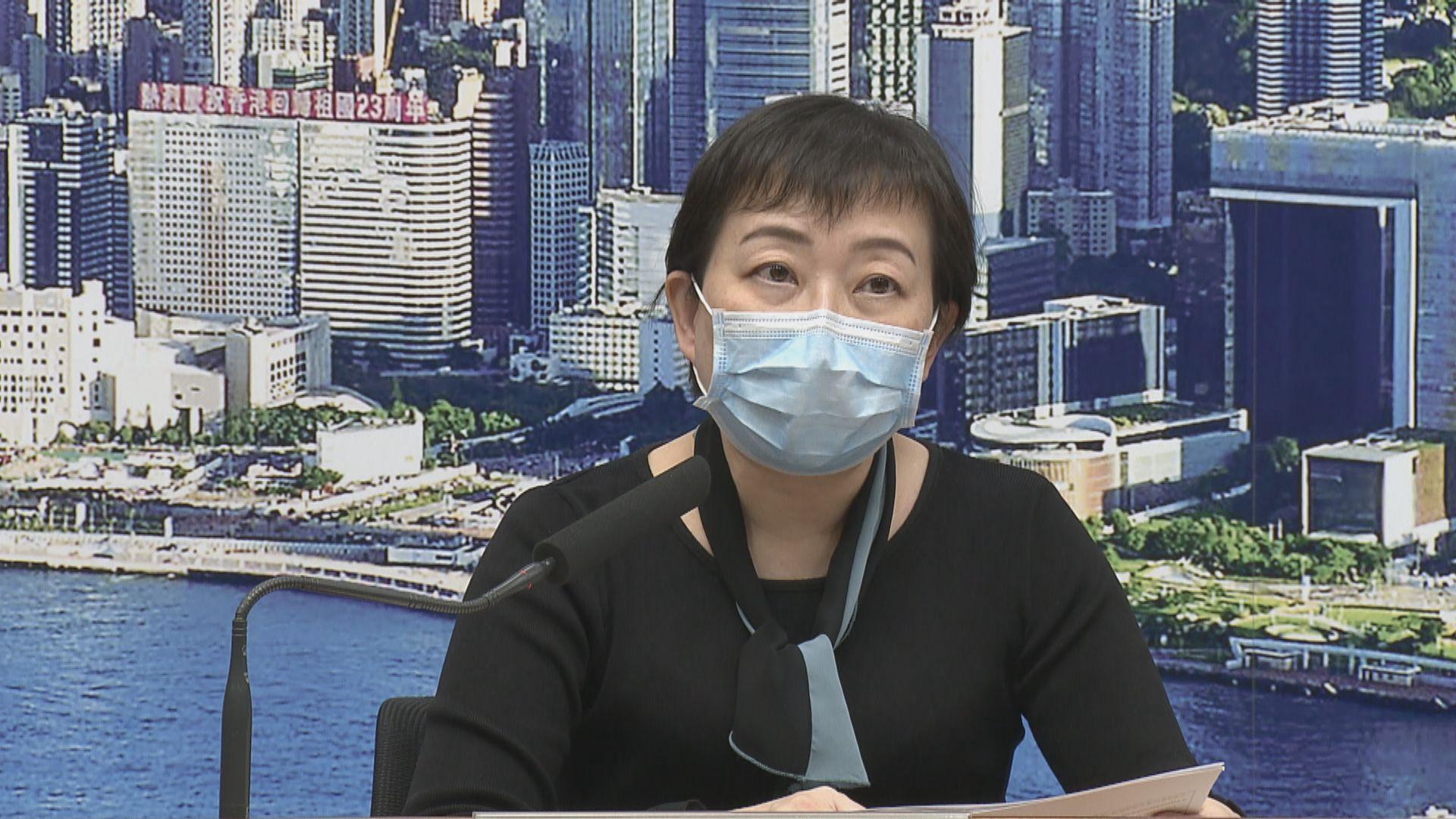 【累計4850宗】本港增12人確診 4人由普及檢測計劃驗出