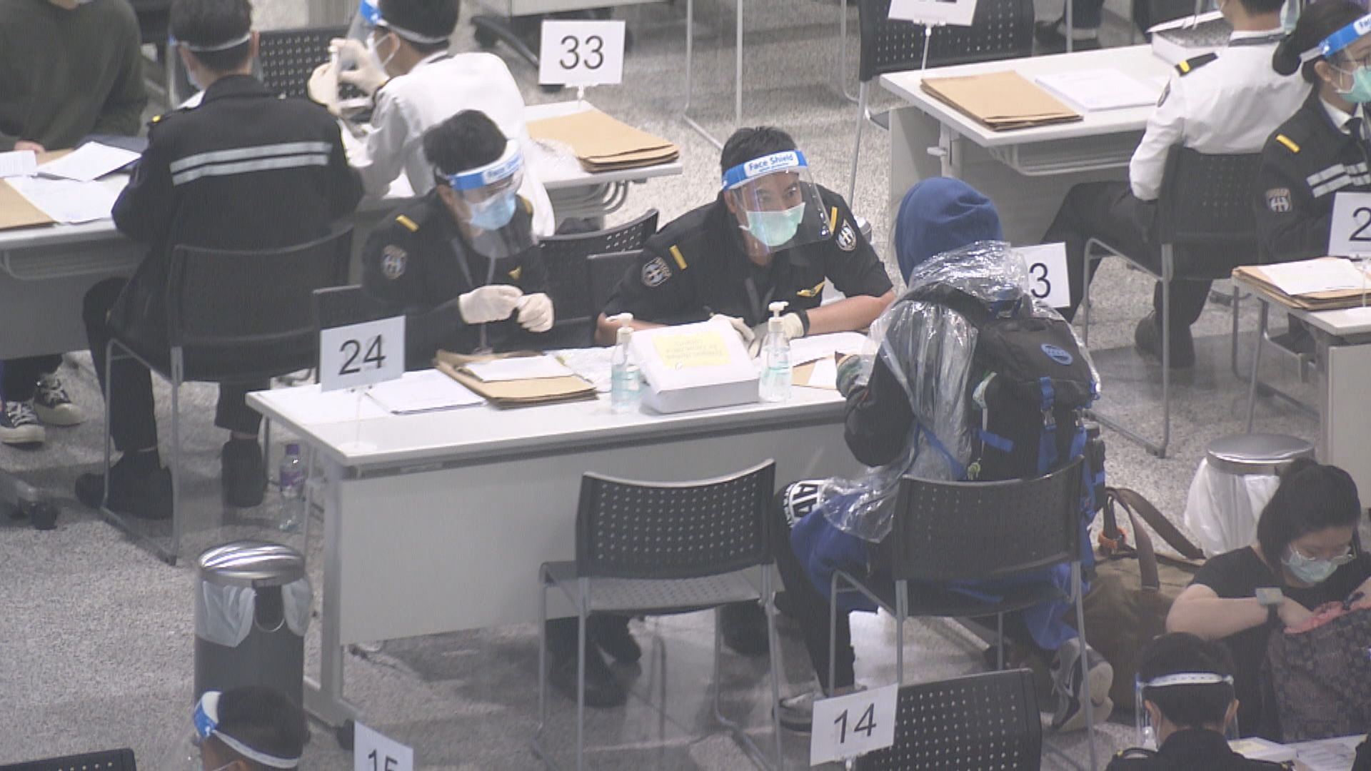 再有護老院院友確診 衞生防護中心相信患者居觀塘時已受感染