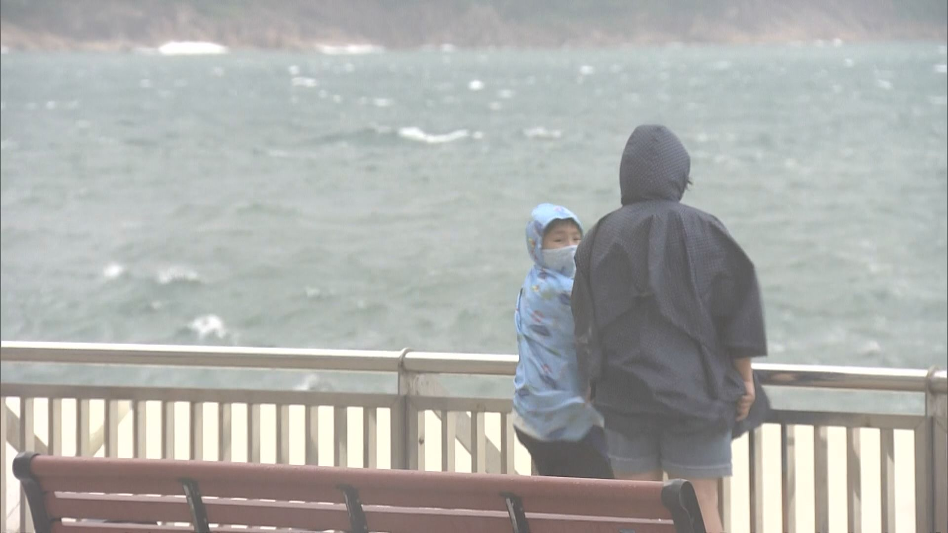化驗服務受風暴影響 本港未有新增確診個案