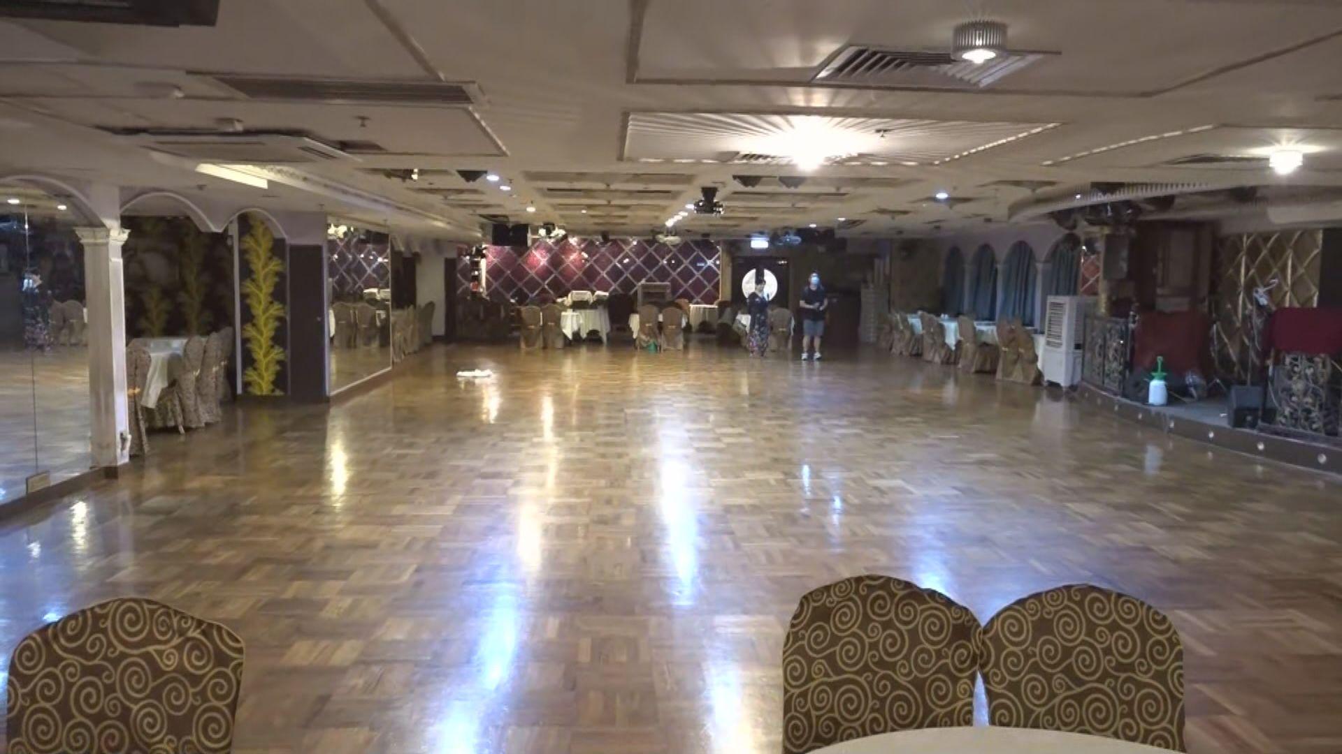 有歌舞群組患者曾租用社區中心跳舞 防護中心指或擴大強制檢測範圍