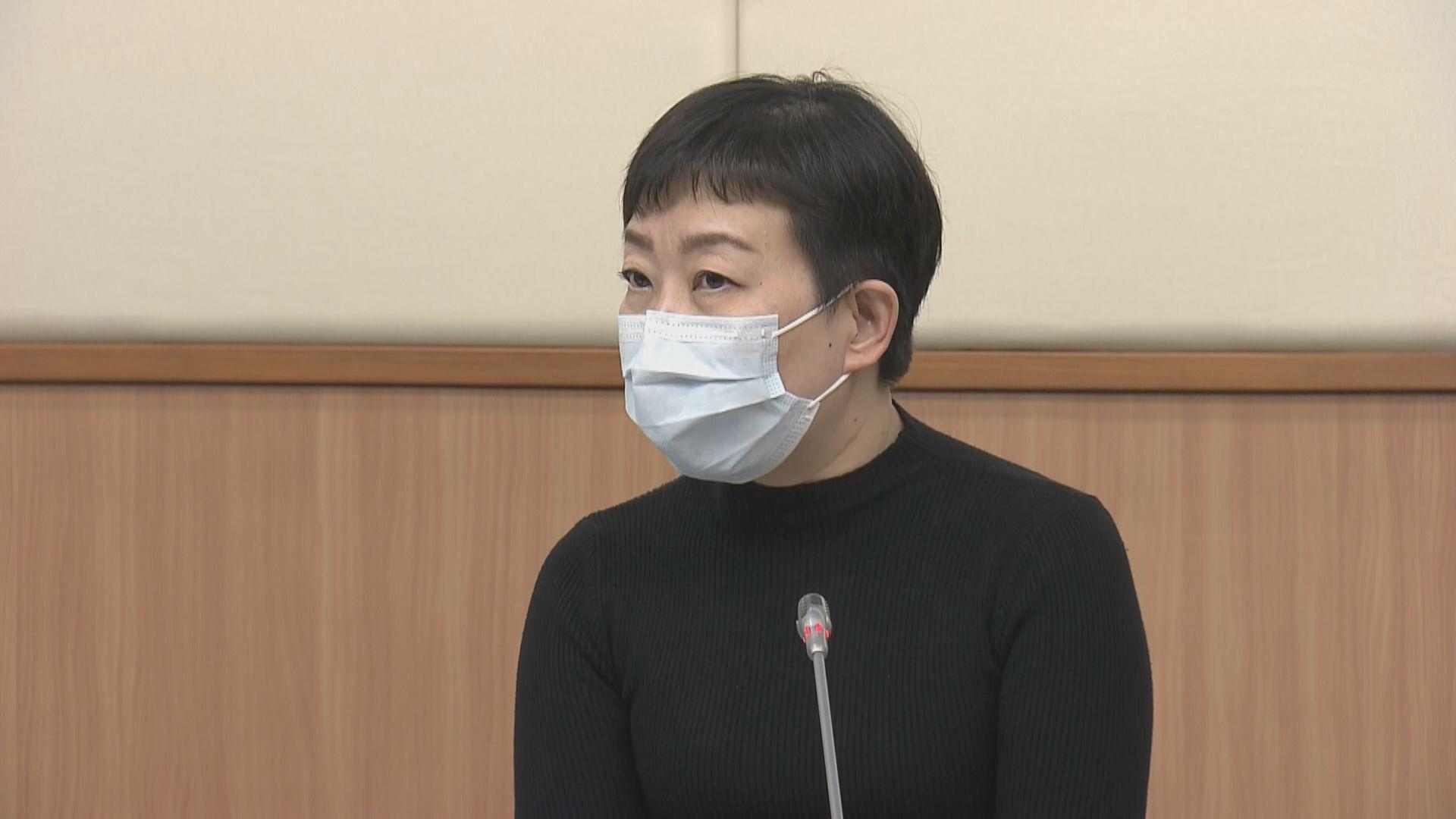 深圳灣抵港女子檢疫後確診 防護中心正調查是否屬輸入個案