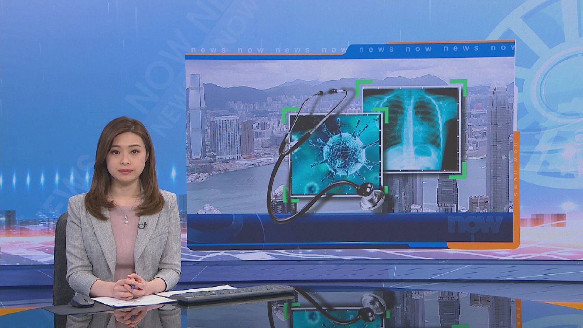 本港新增53宗新冠病毒確診 大部分為本地個案