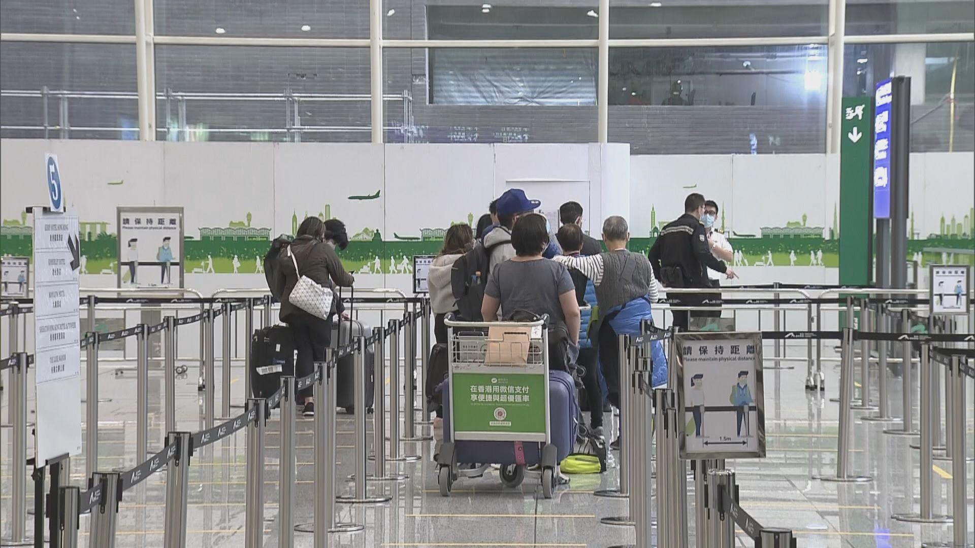 南非抵港確診旅客曾逗留倫敦 須接受病毒基因排序