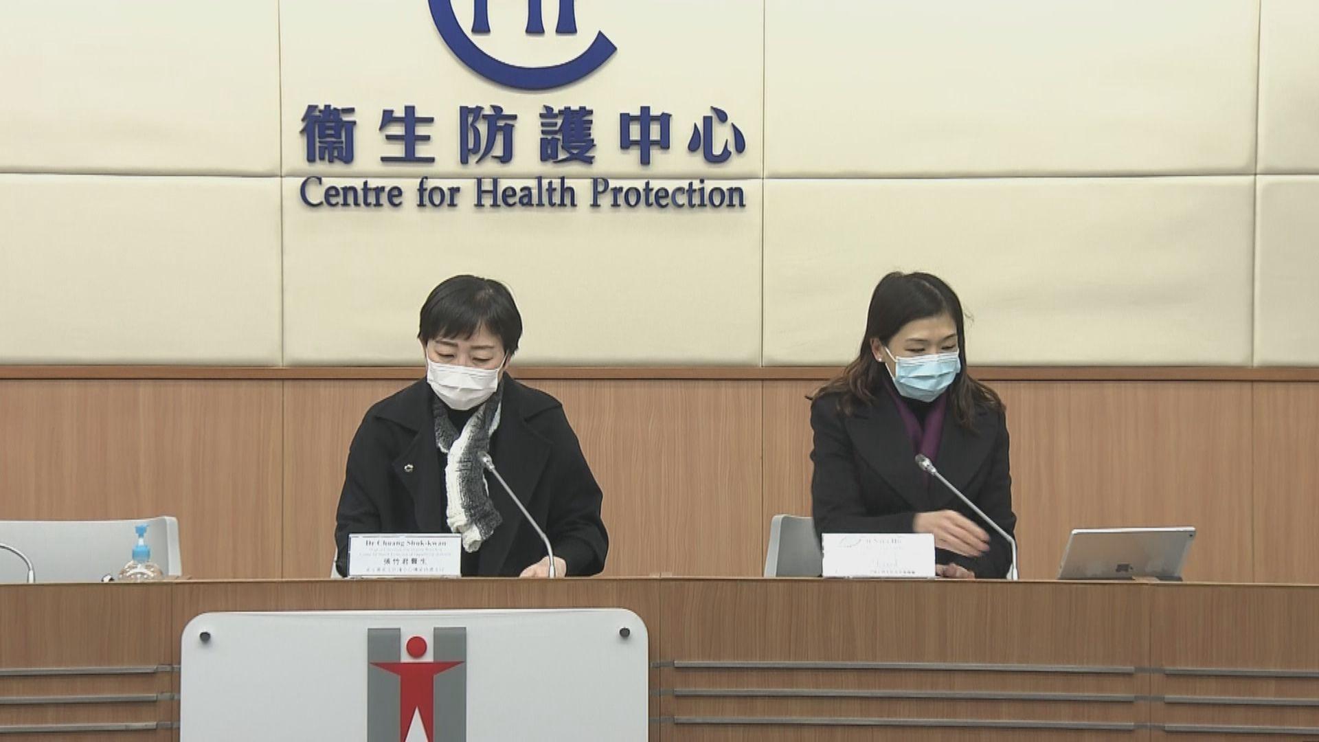【附經修訂最新名單】本港增68宗確診 多三幢大廈列強制檢測